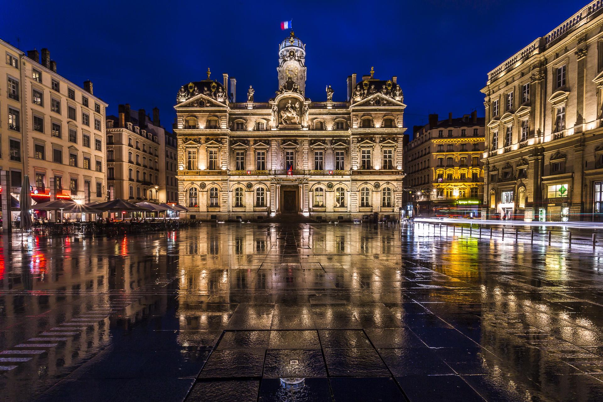 Hotel-de-Ville-Lyon