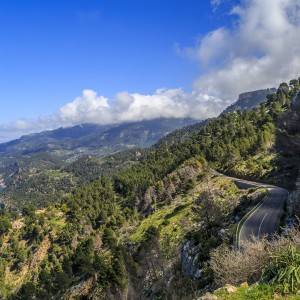 Zum Nachfahren: Serra de Tramuntana Roadtrip