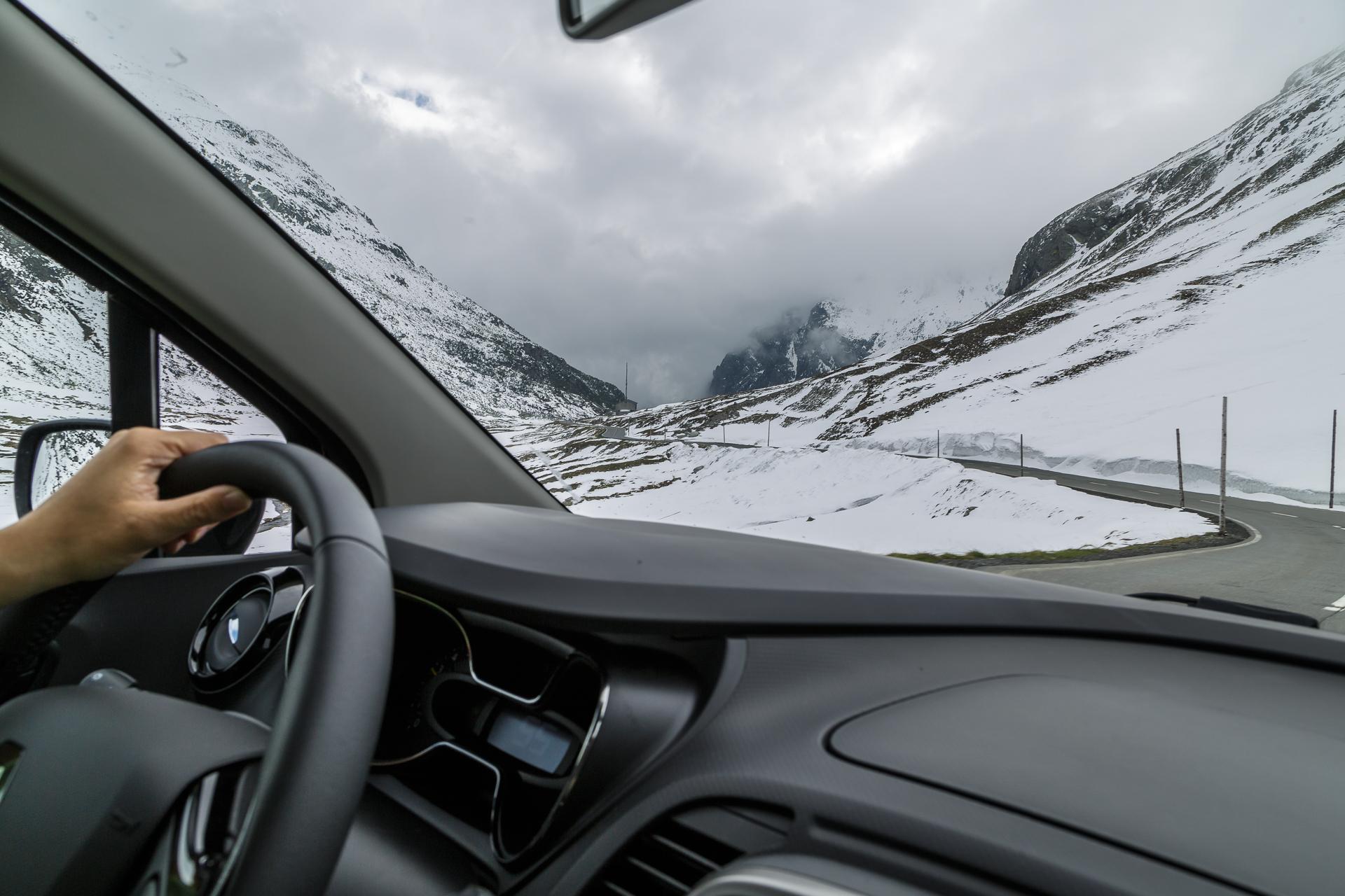 Mietwagen-Avis-Renault