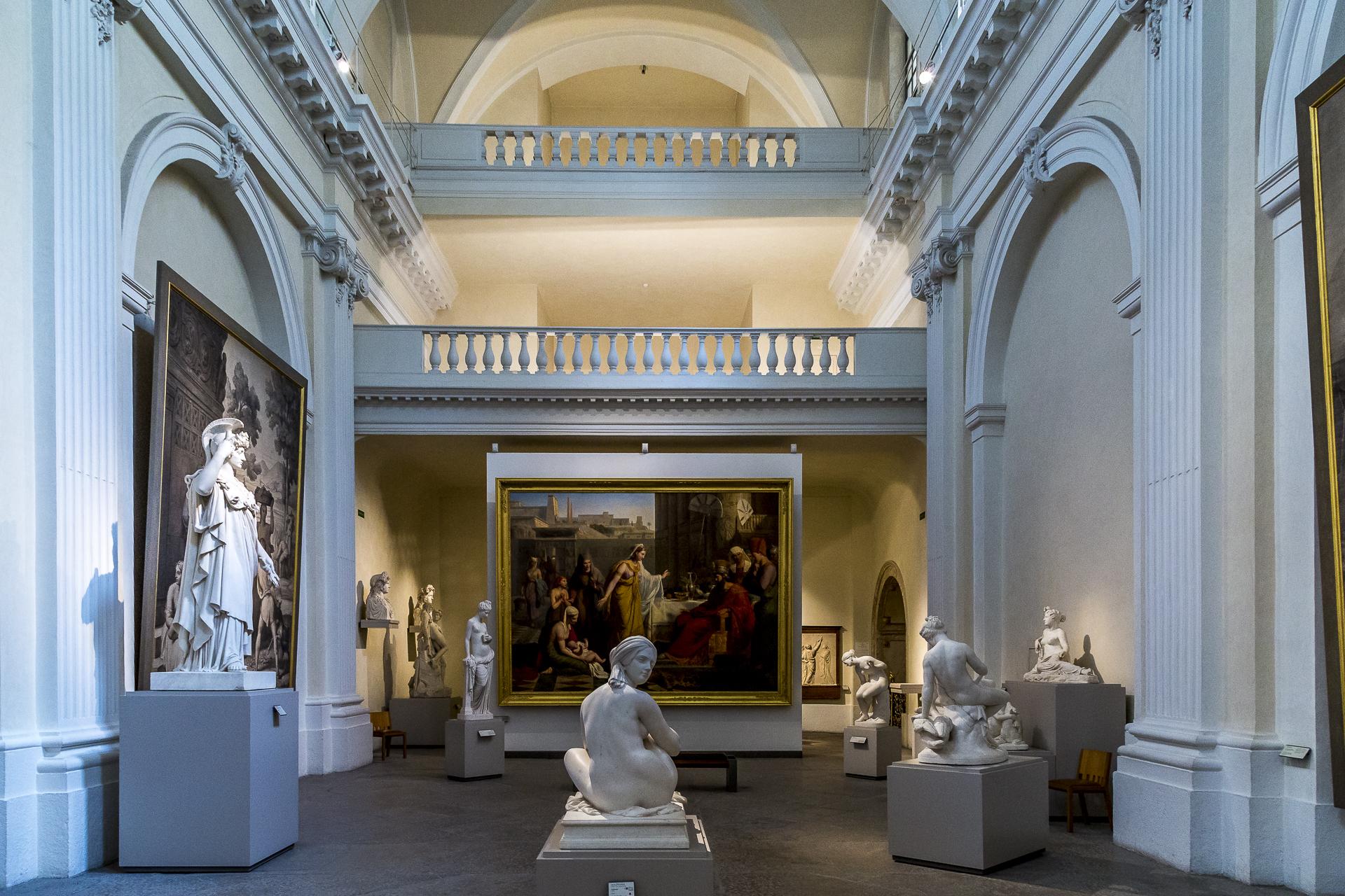 Musee-des-des Beaux-Arts