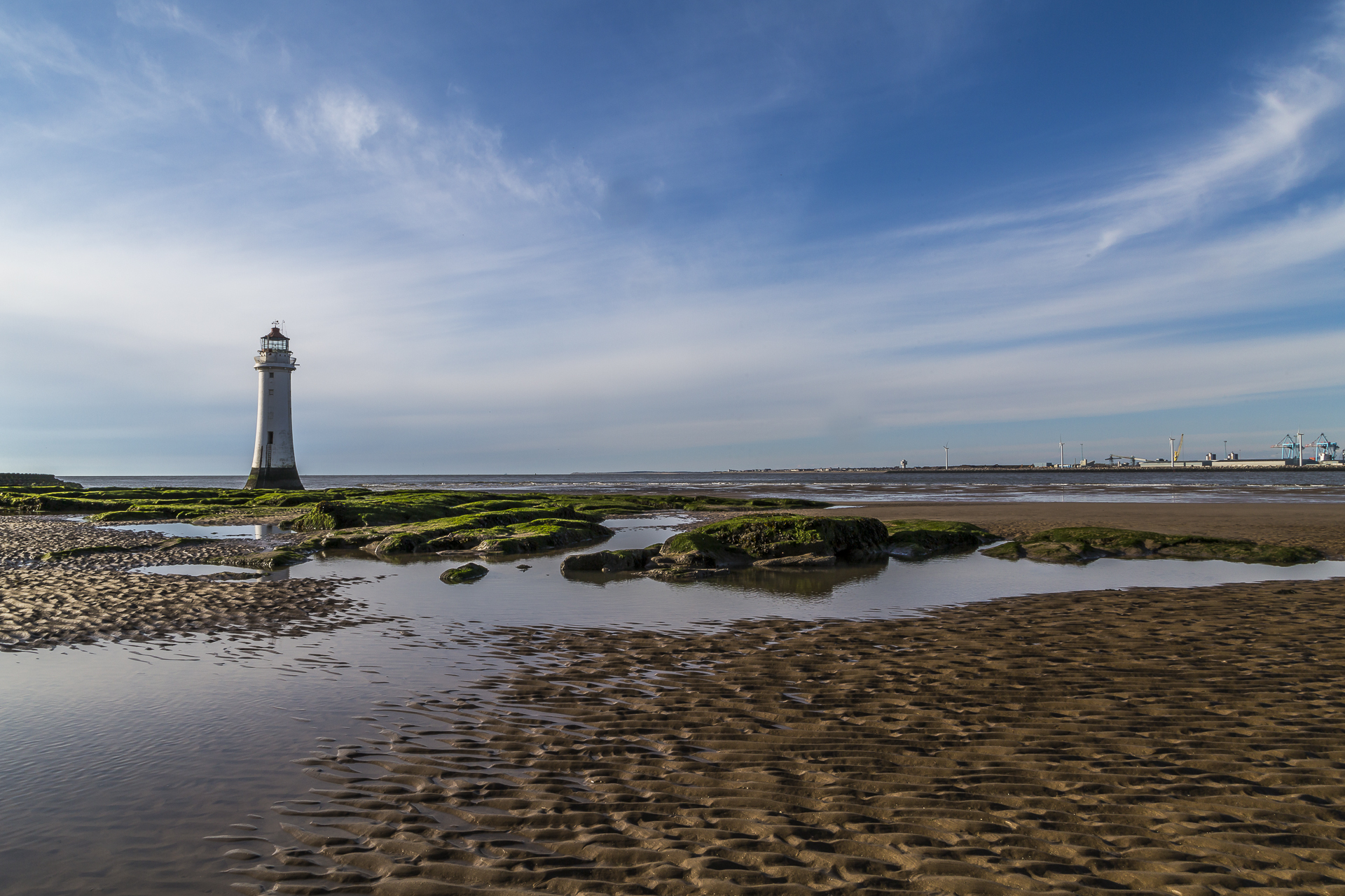 New-Brighton-Beach-Lighthouse