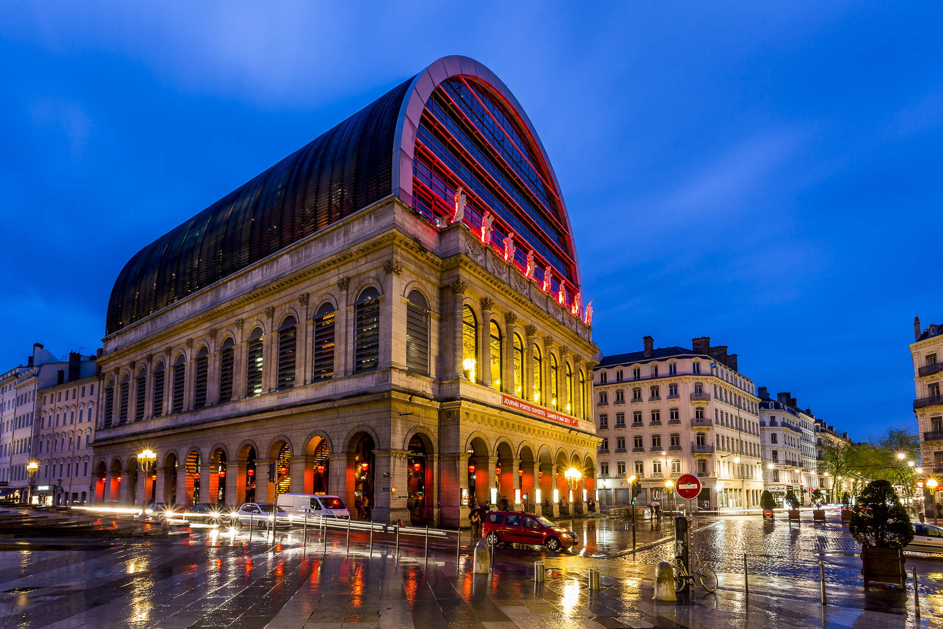Opera-Lyon