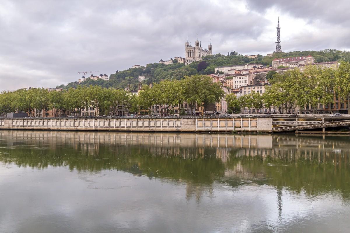 Oh Lyon – ein Städtetrip nach Frankreich