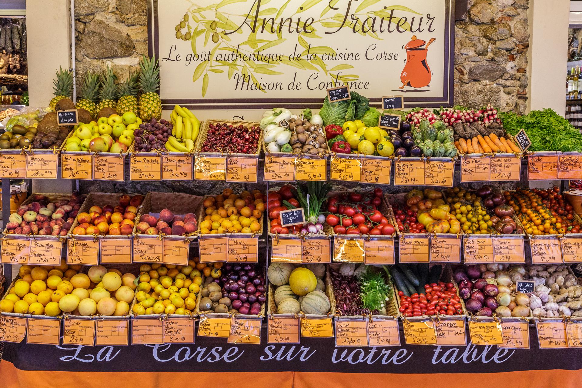 Anni-Traiteur-Spezialitaeten-Korsika