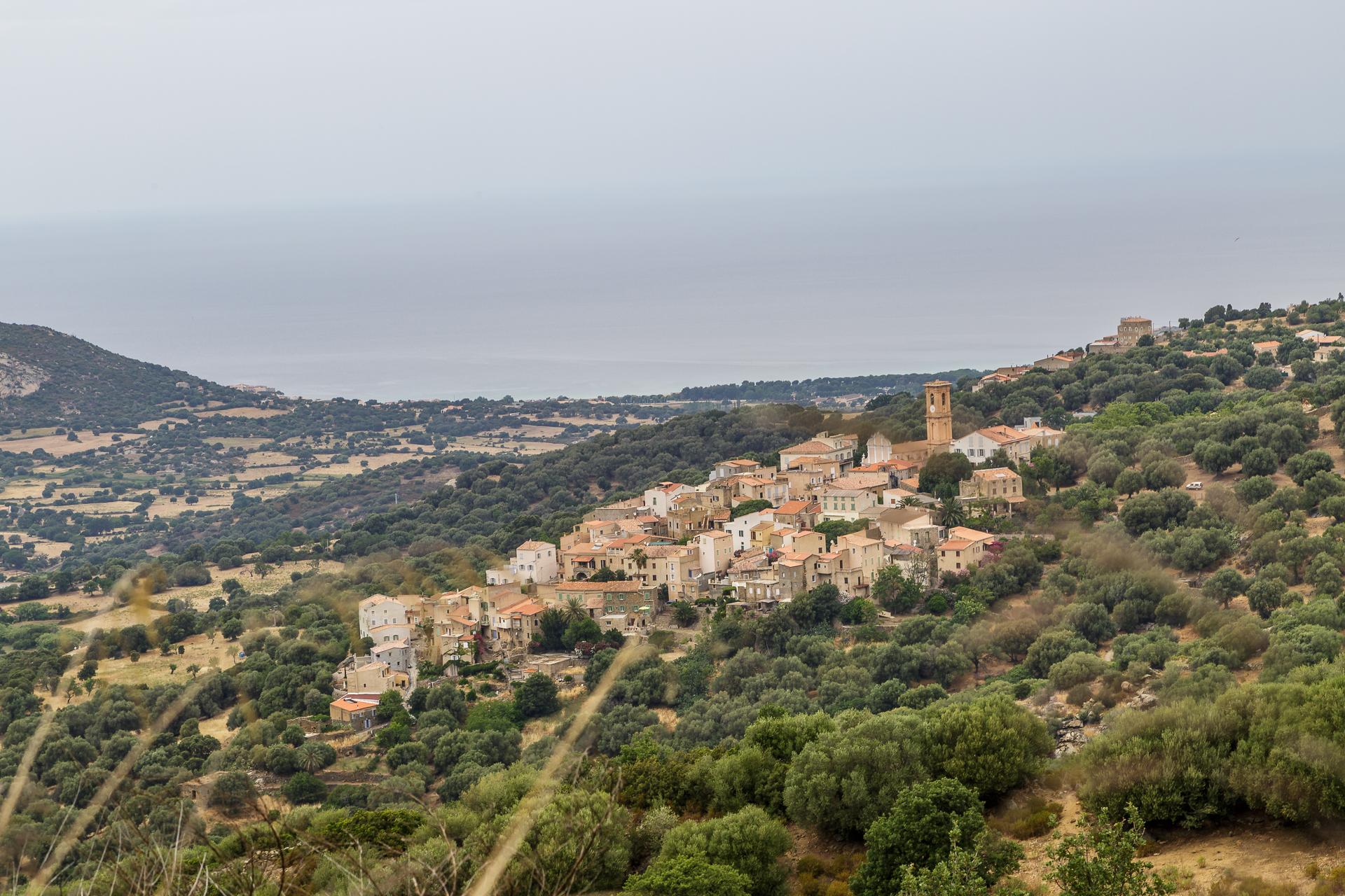 Aregno-Balagne