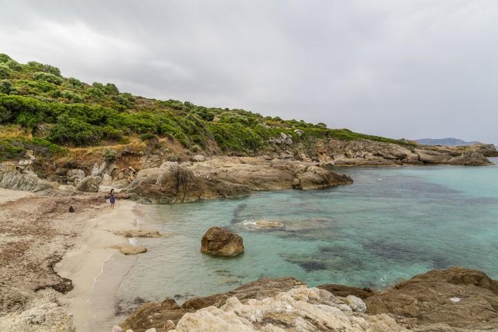 Calvi – garantiert aktive Badeferien auf Korsika
