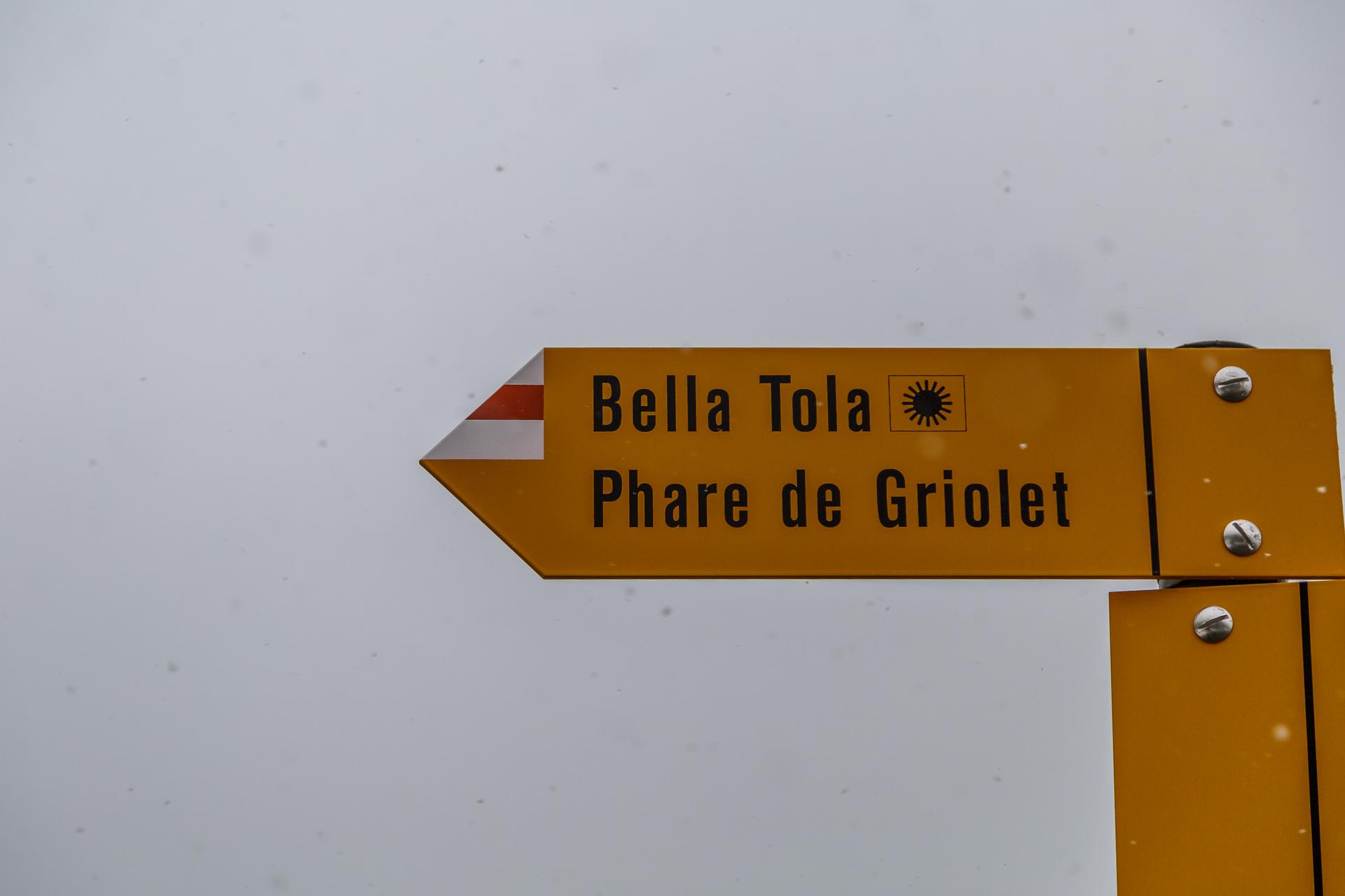 Bella-Tola-Wnaderung