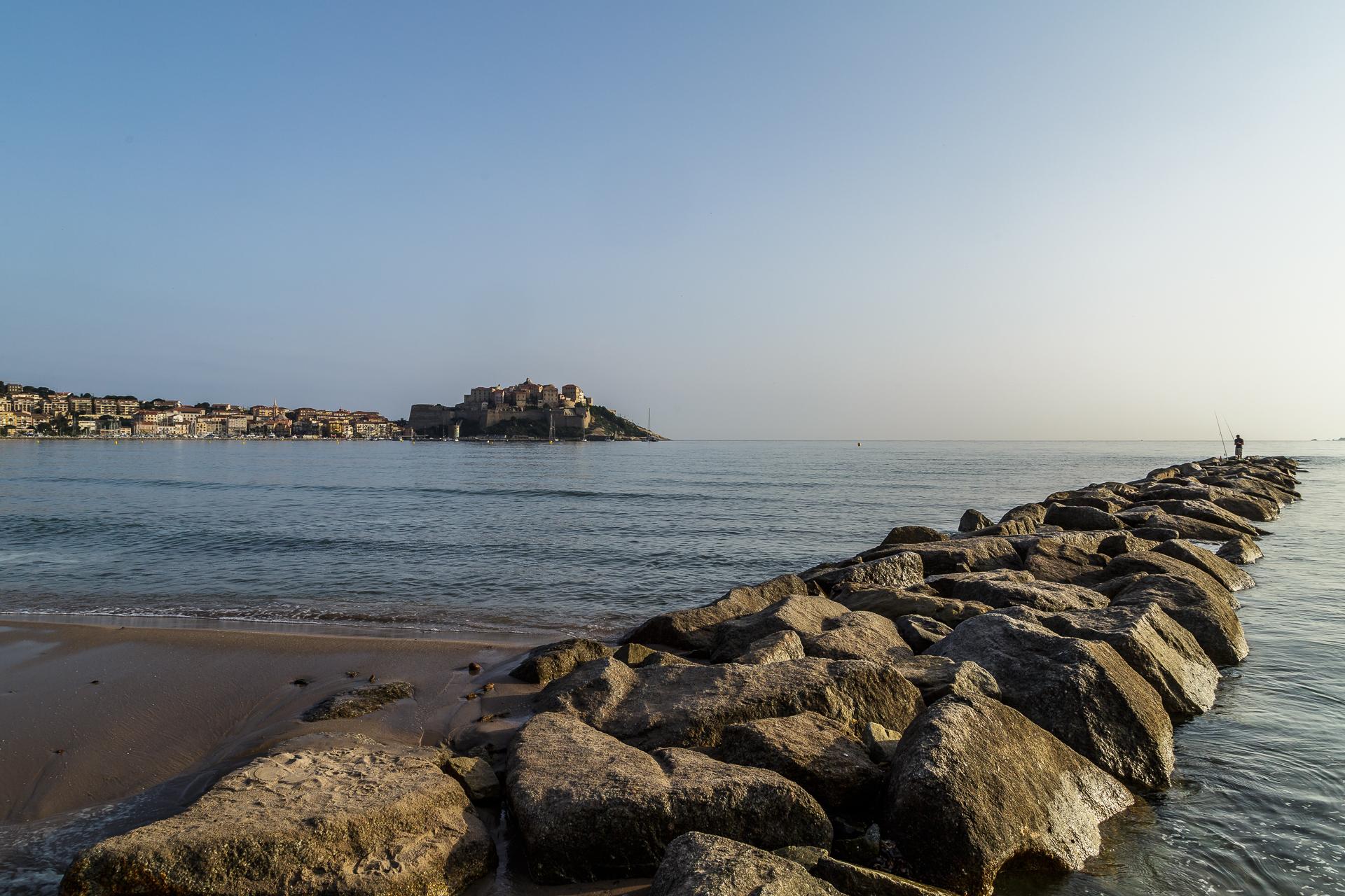 Calvi-Strand