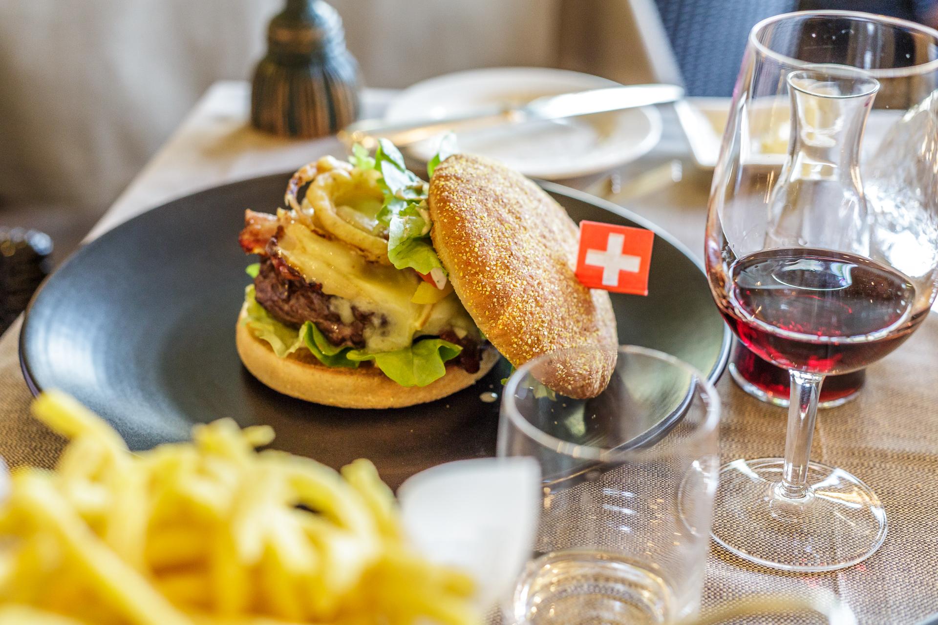 Chez-Ida-Claudes-Burger