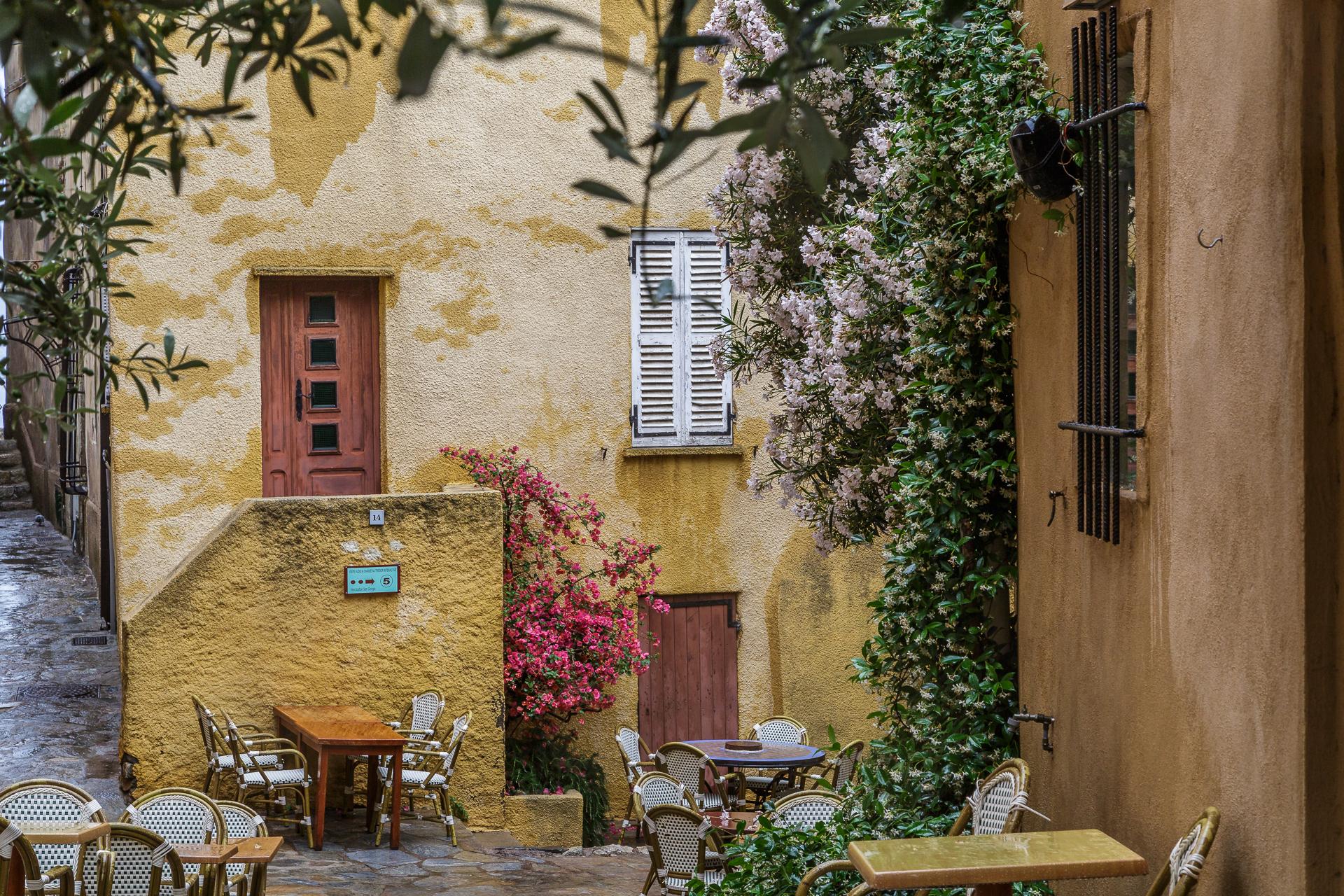 Citadelle-Korsika-Restaurant