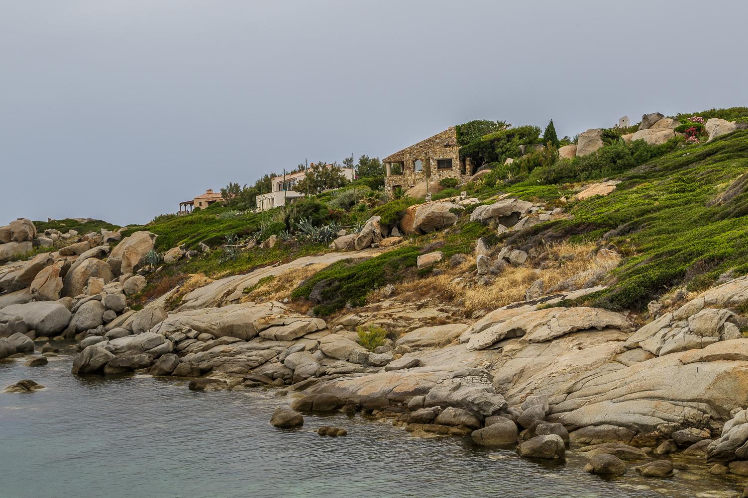 Ferienhaus-Calvi-Korsika