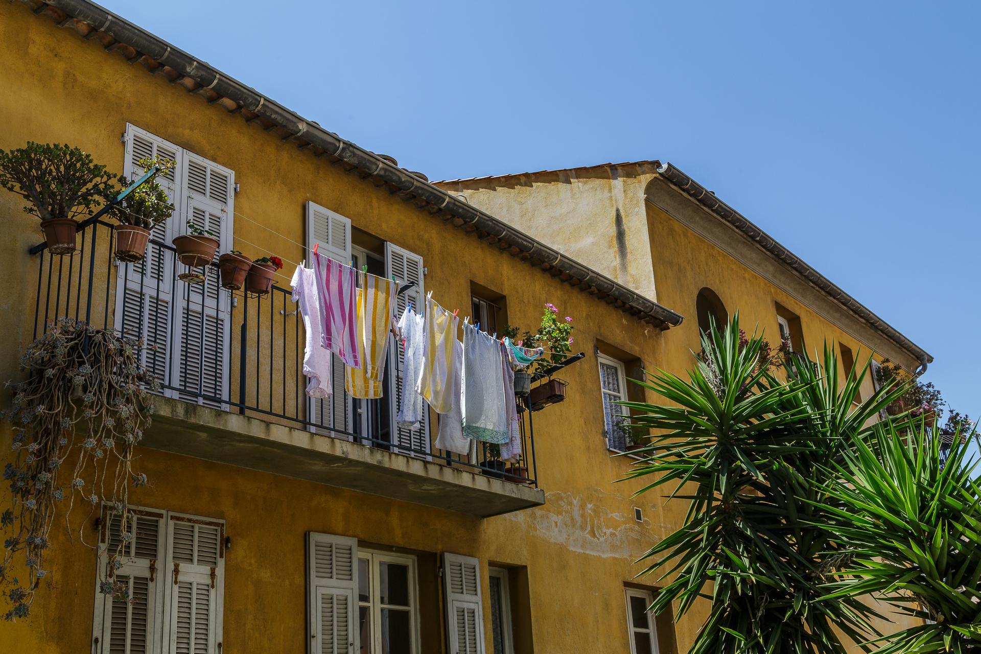 Nizza-Altstadt