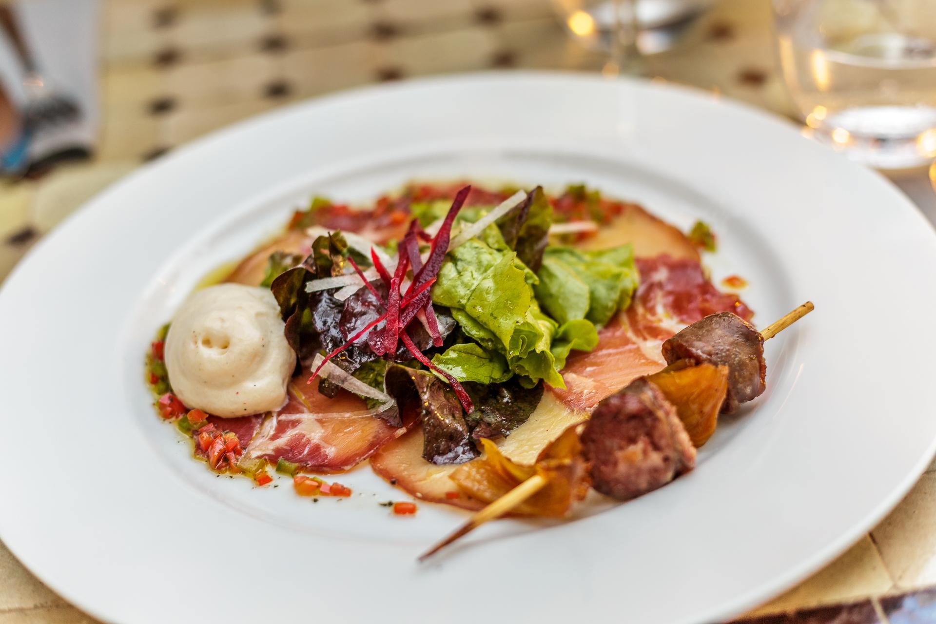 Restaurant-u-fanale-Calvi-essen