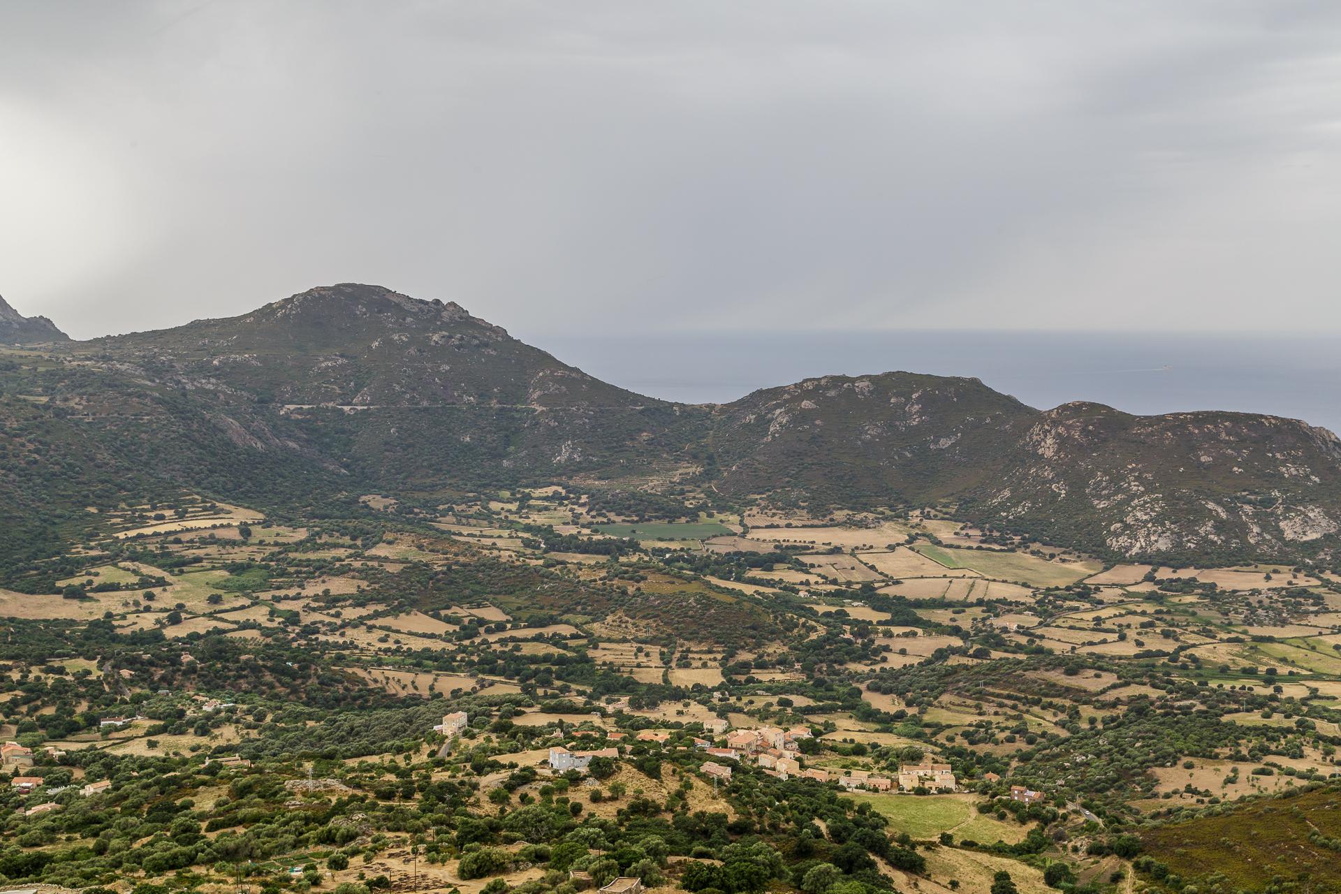 Sant-Antonino-Aussicht