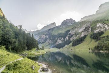 Die Schweizer Sommer Bucket List