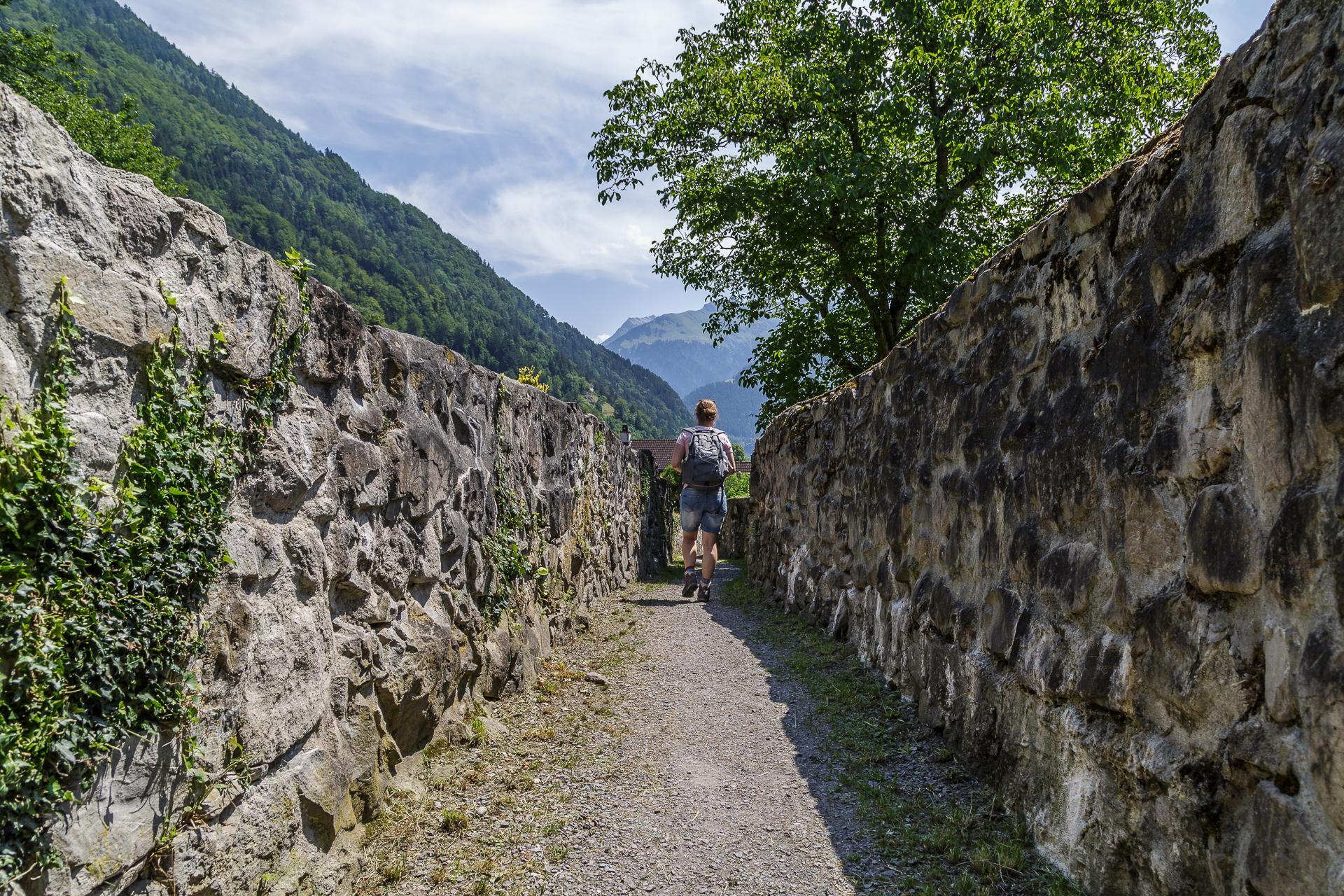 Altdor-Wanderweg