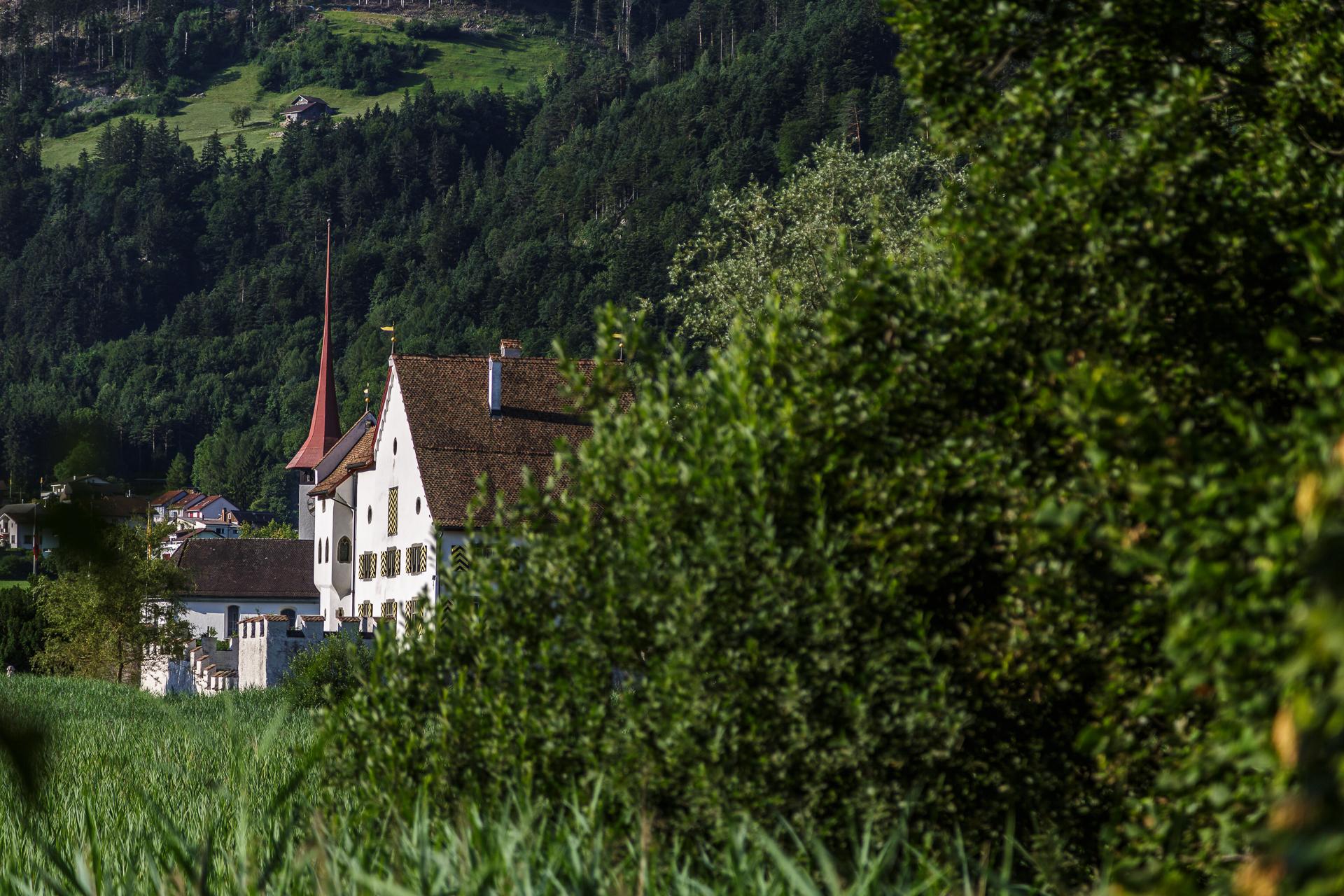 Benediktinerinne-kloster-Sankt-Lazarus-Seedorf