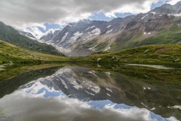Wandern im Lötschental - Rundwanderung Anenhütte