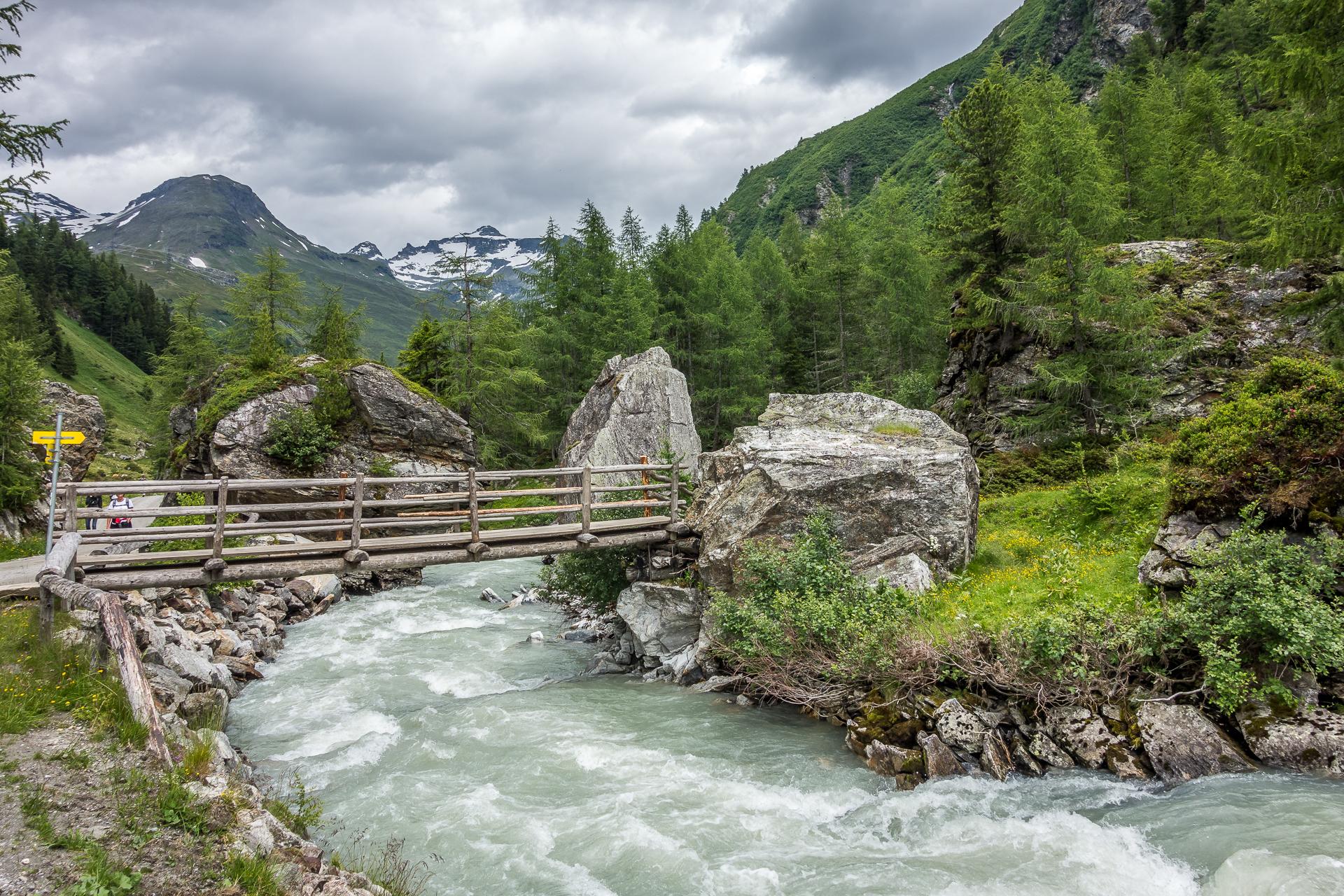 Matrei-Osttirol-Wandern