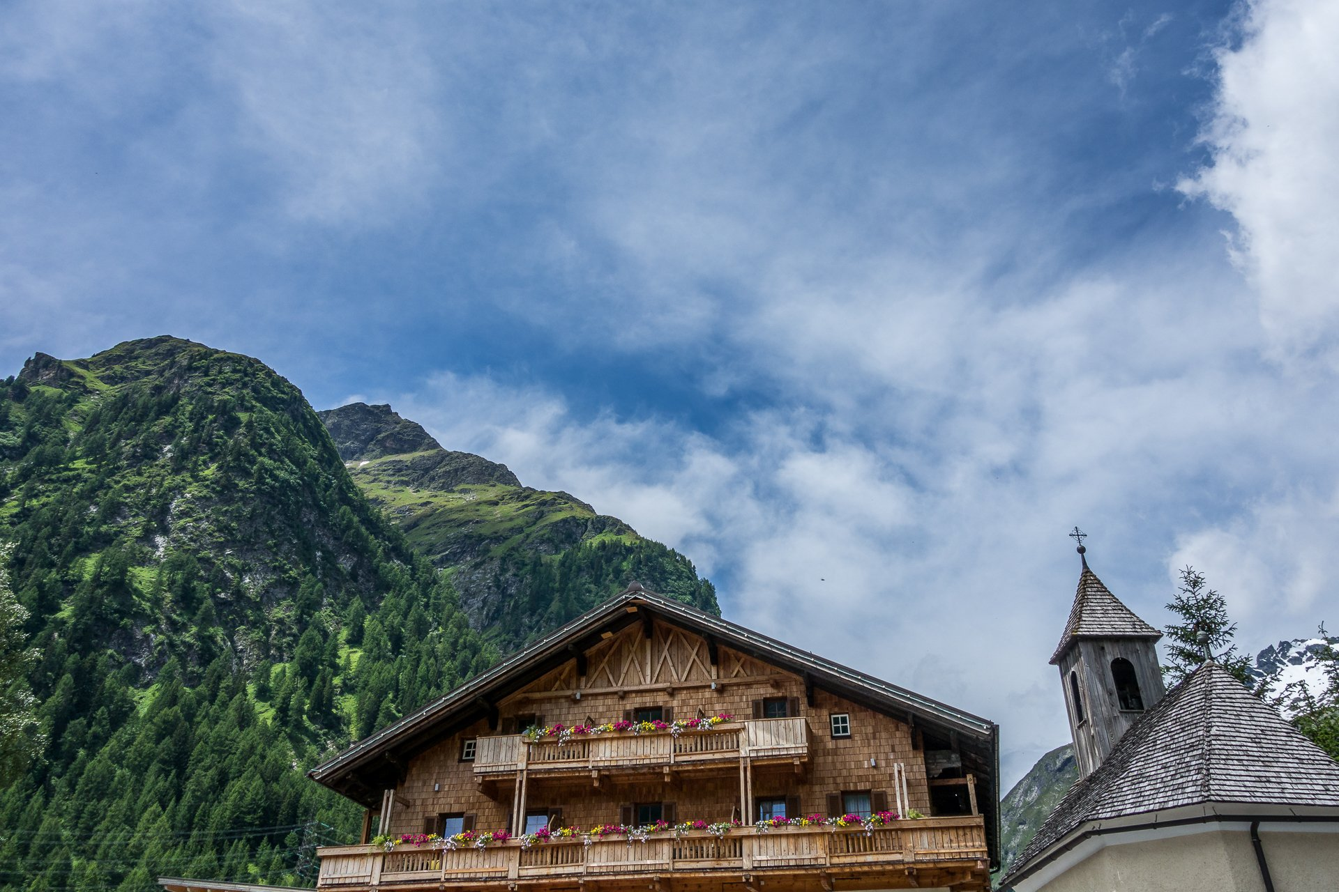 Matreier-Tauernhaus-Osttirol