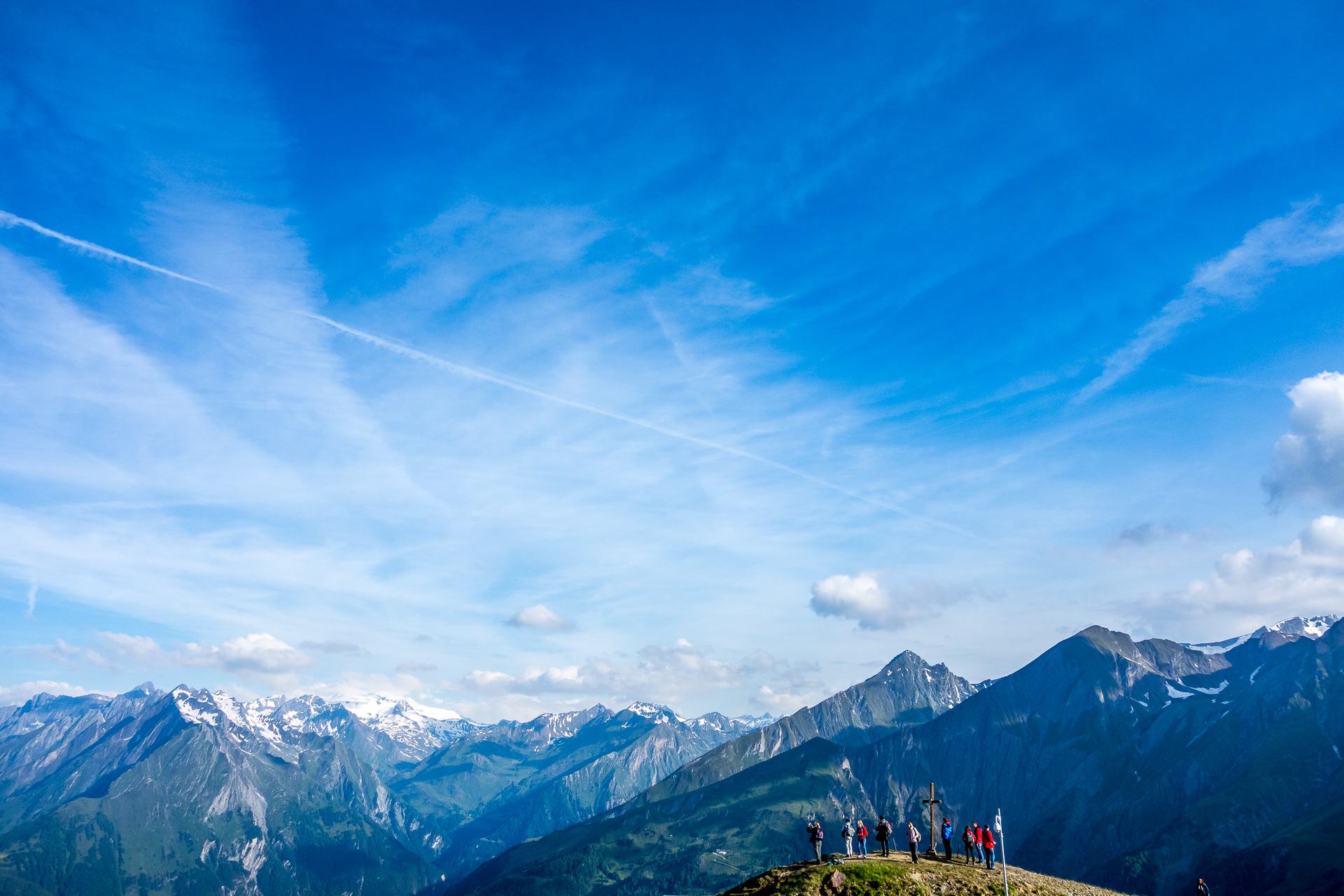 Osttirol-Kals-Panoramen
