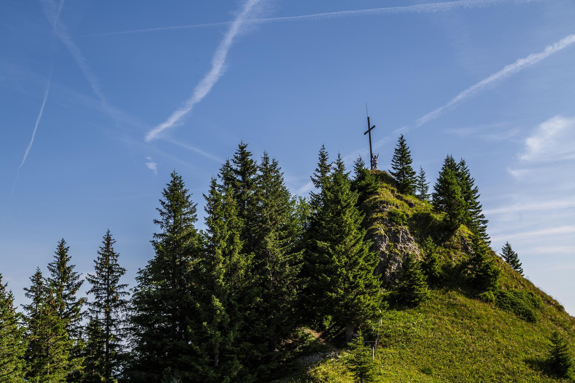 Schartihoereli-Gipfel-Uri