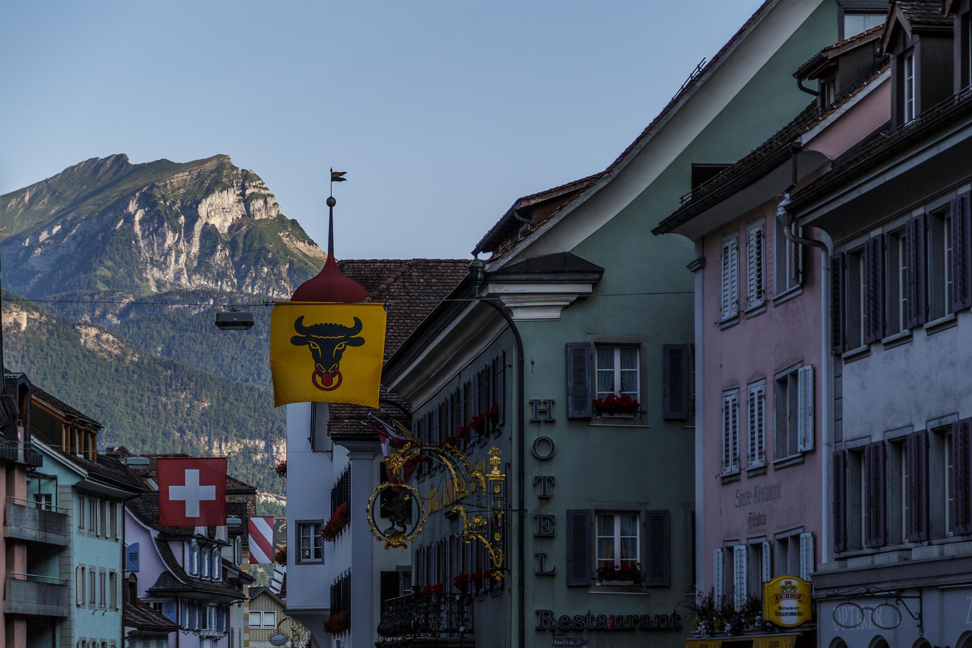 Uri-Altdorf