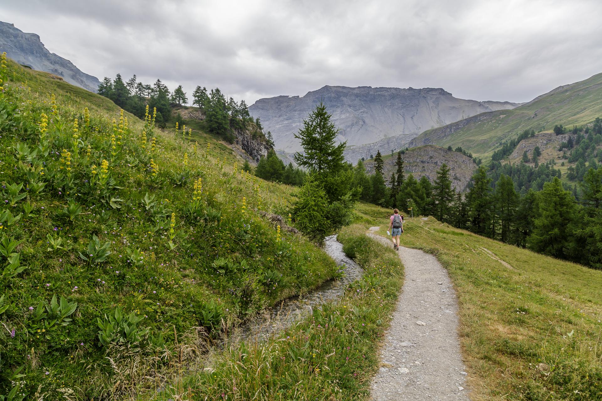 bisse-du-tsittoret-Wanderung-3