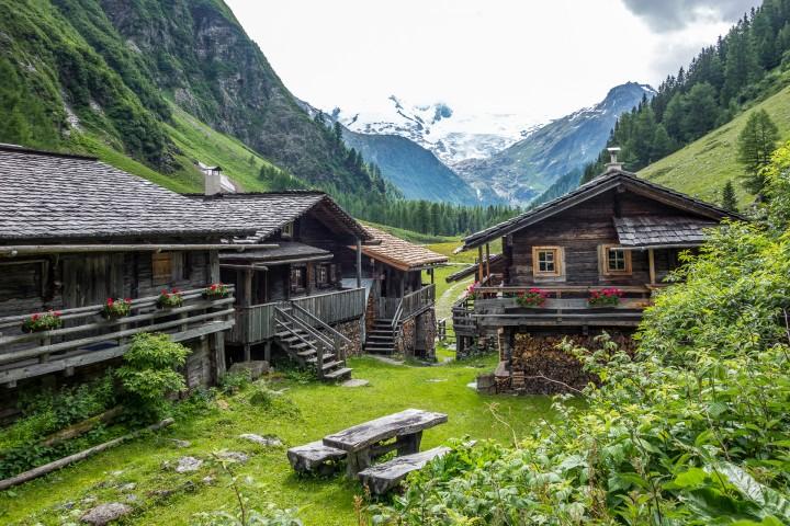 Nature Reloaded in Osttirol