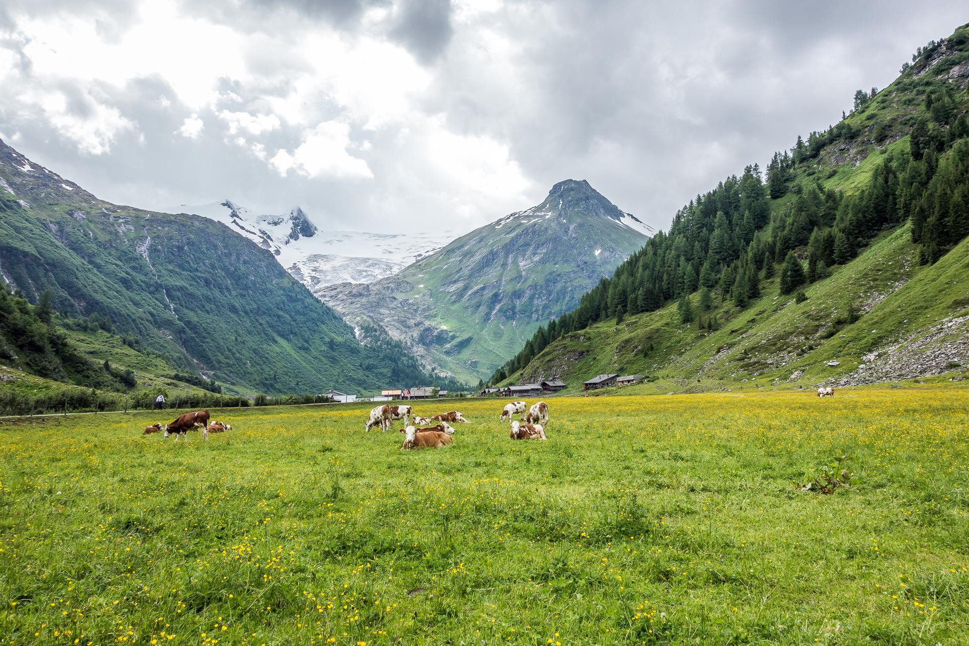 innergschloess-Osttirol