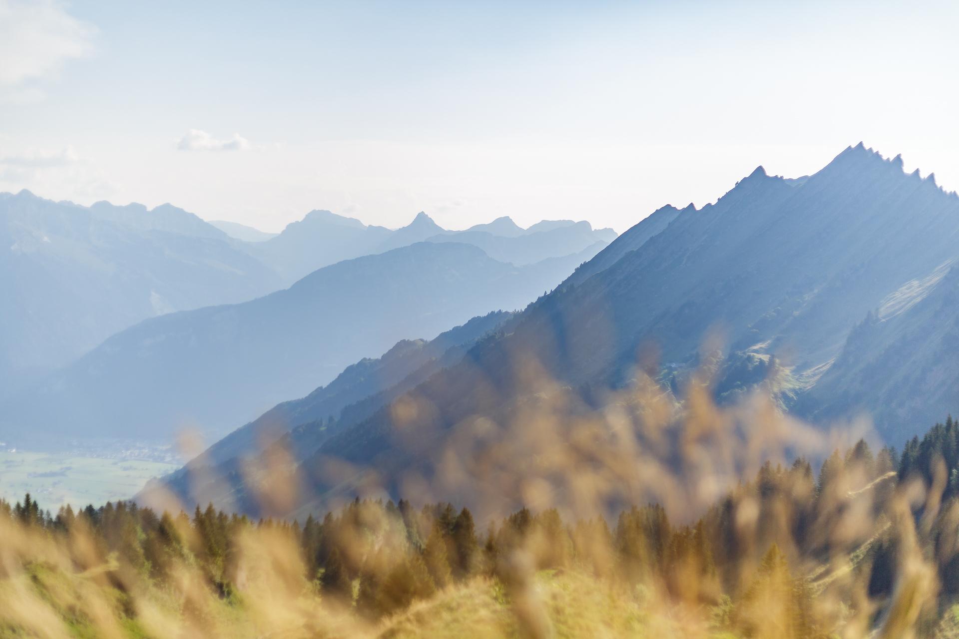 Alp-Oberchaeseren-Speer