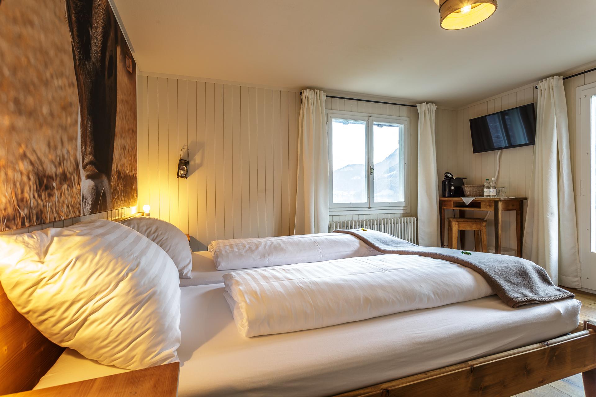 Hotel-Kaiserstuhl-Zimmer