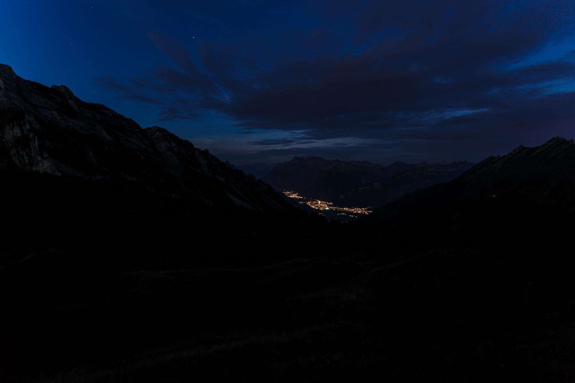 Linthtal-Nacht