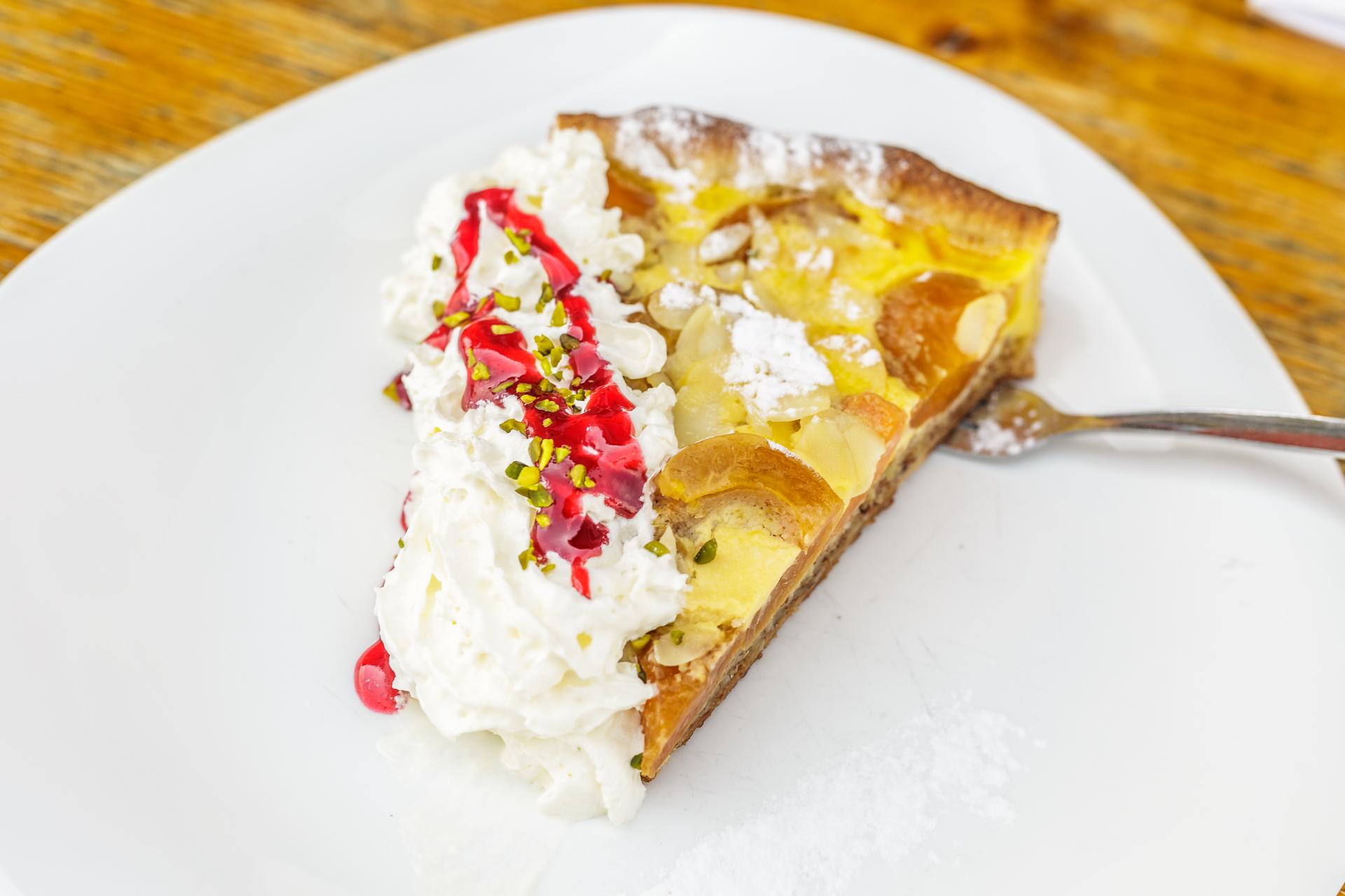 Tanzboden-Kuchen