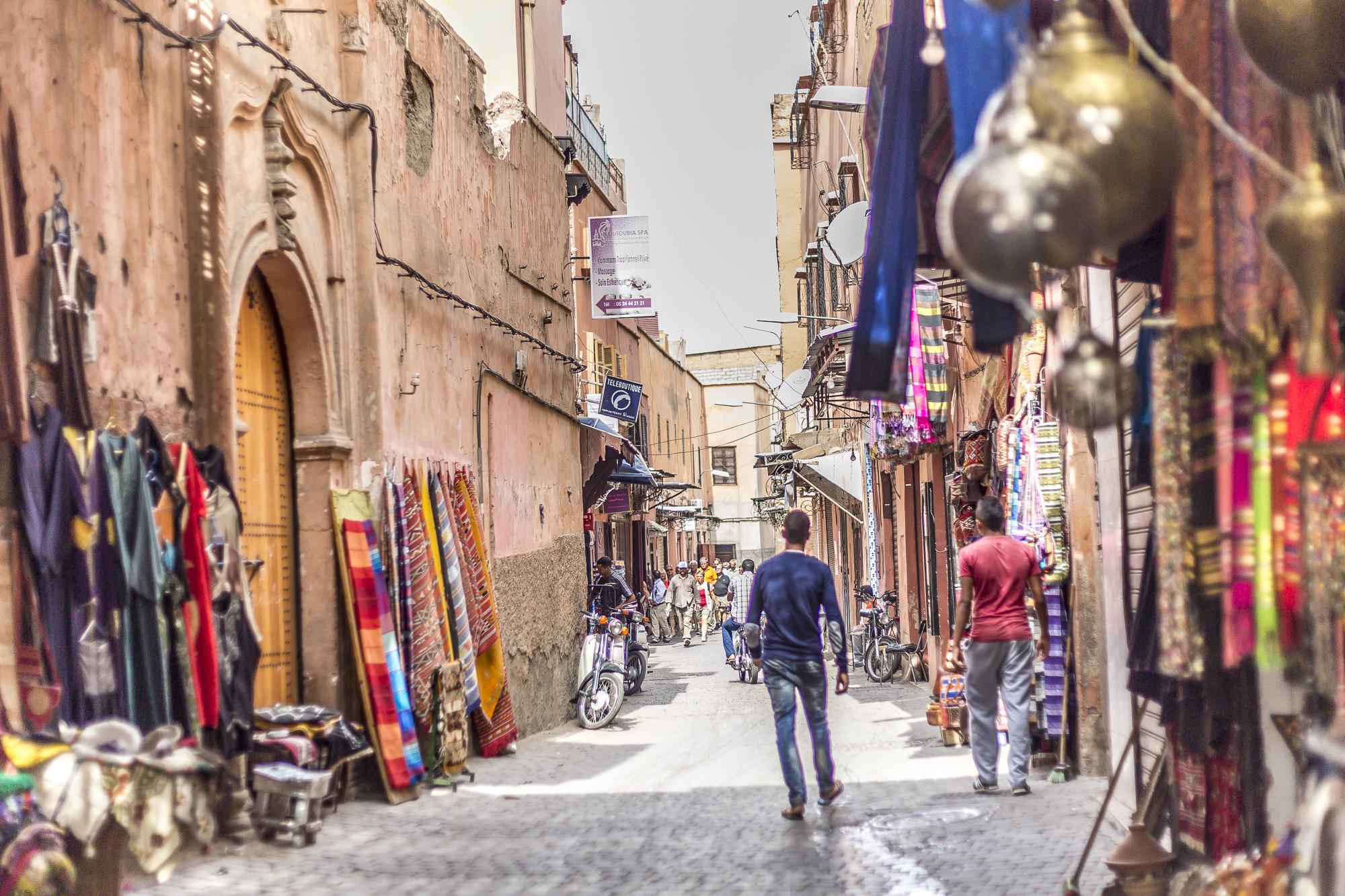 marrakech-souk