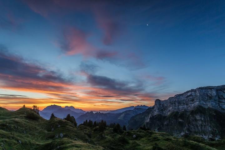 Himmlisch! z'Alp im Toggenburg