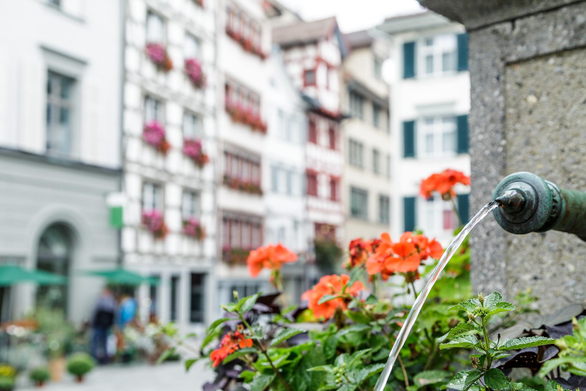 Altstadt-st-Gallen-Brunnen