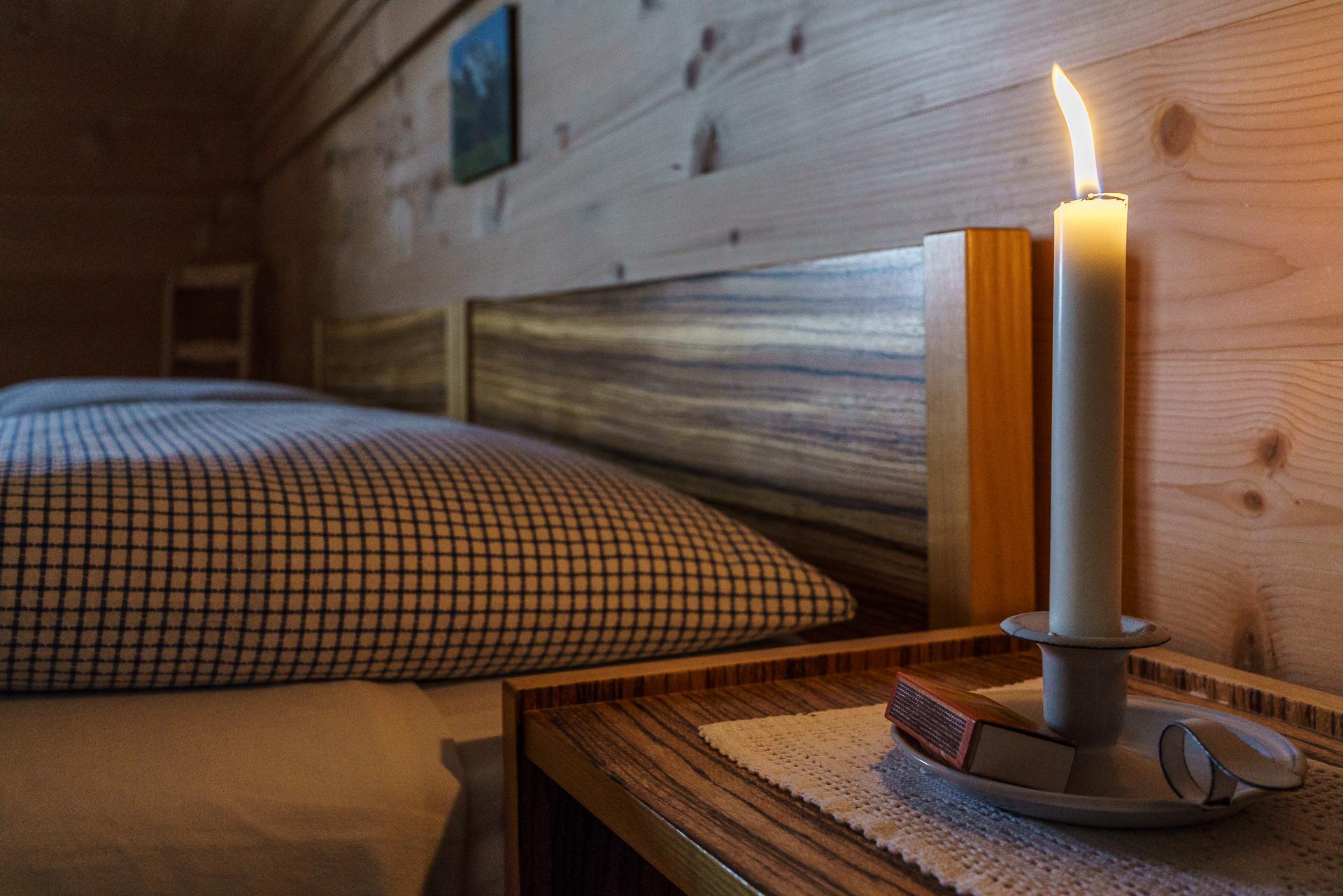 Berghotel-Obersteinberg-Doppelzimmer-Kerzenhotel