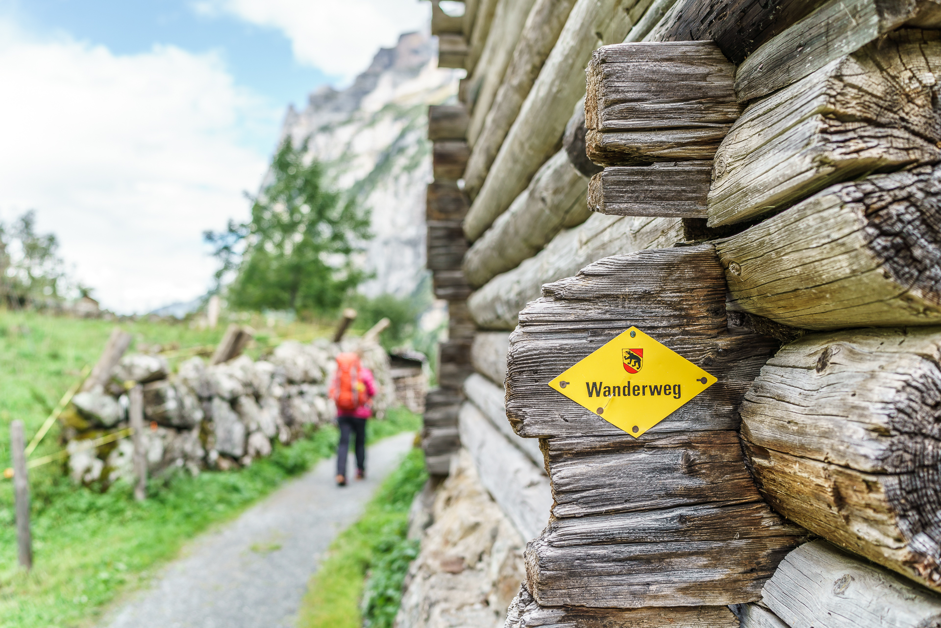 Berner-Wanderwege
