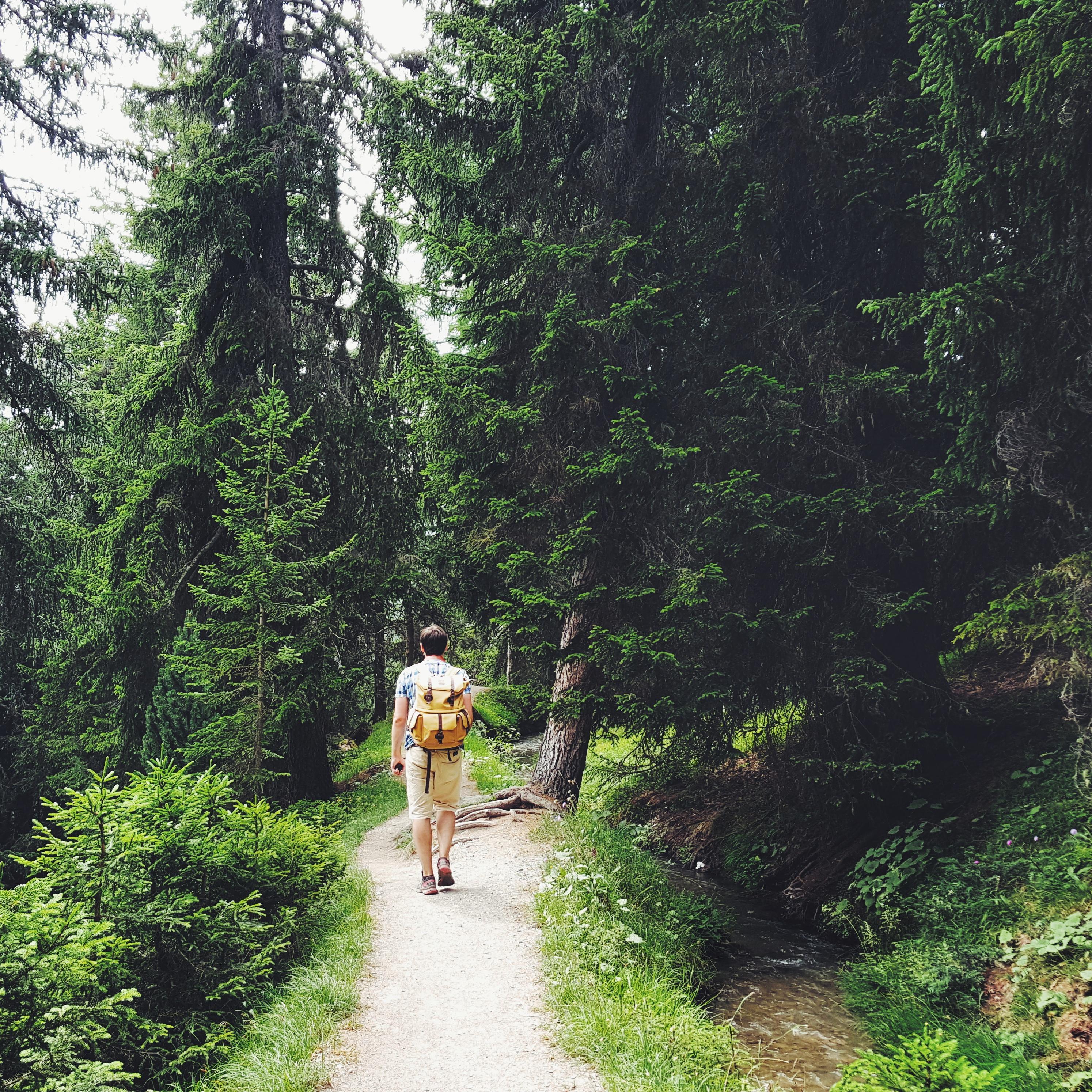 Bisse-Wanderung