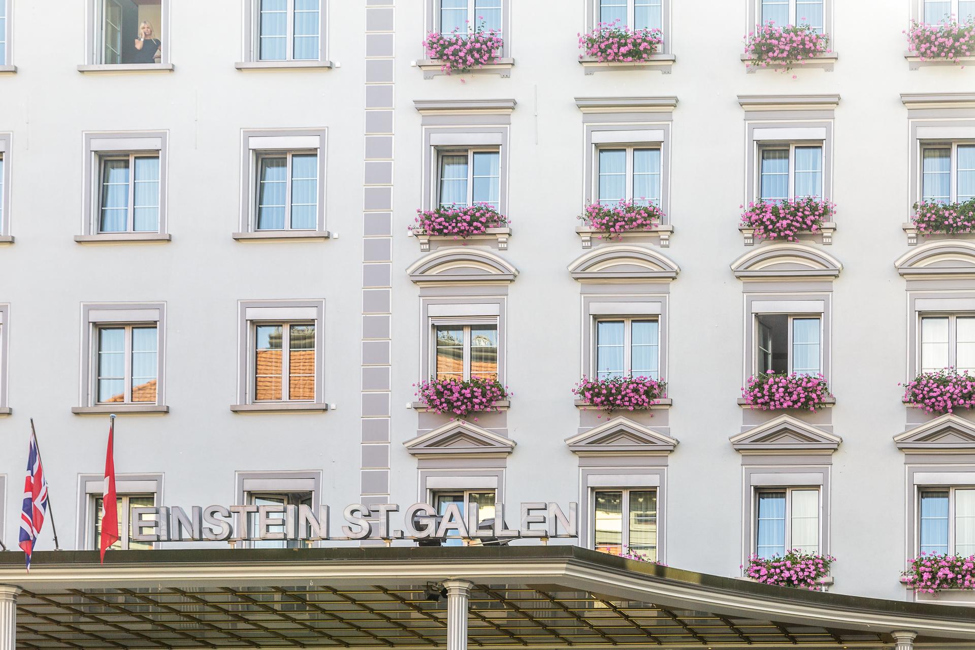 Einstein-St-Gallen