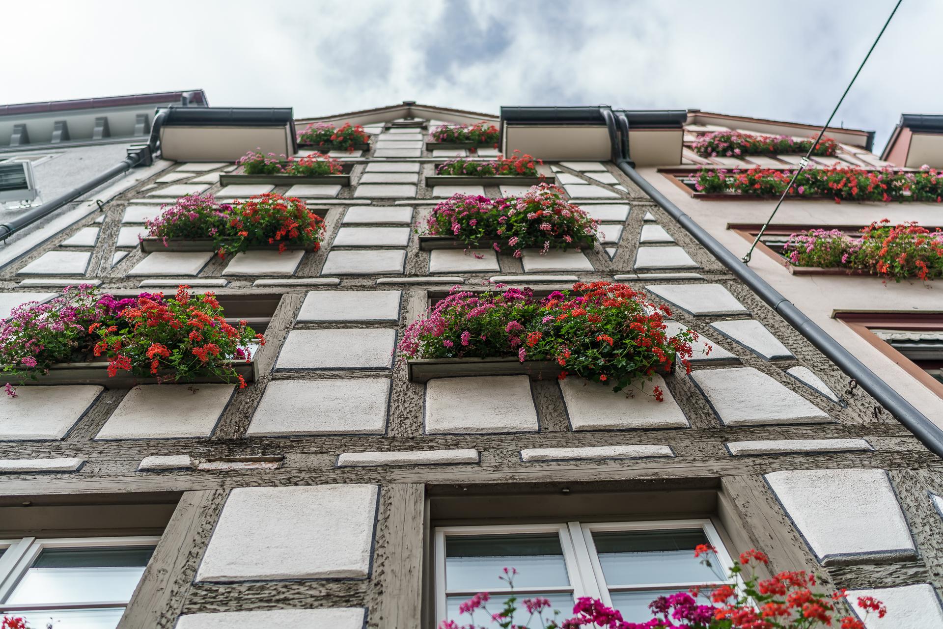 Fassaden-Altstadt
