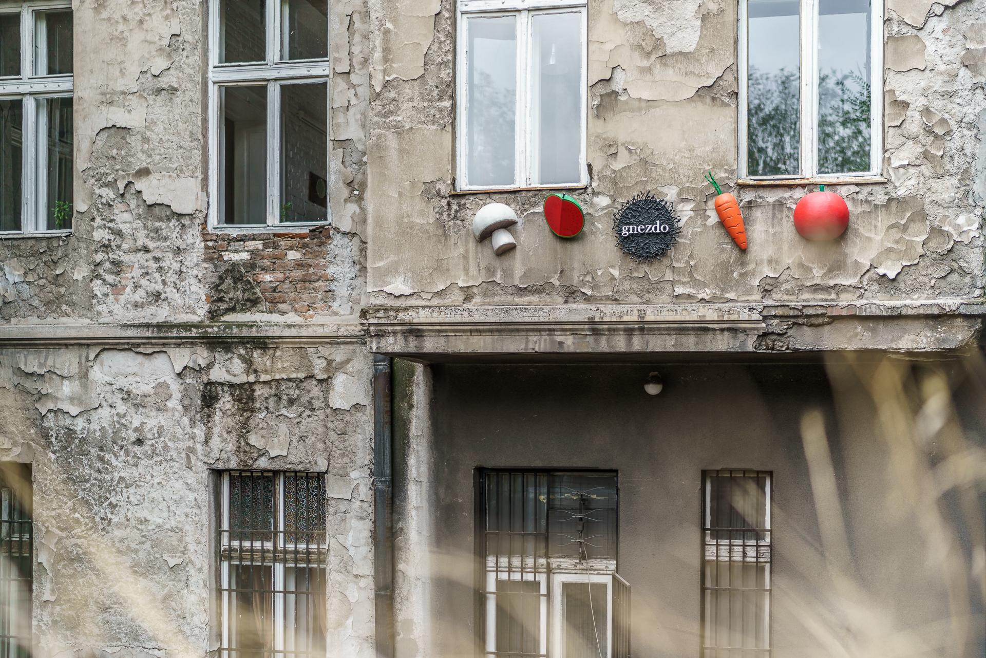 Gnezdo-Belgrad