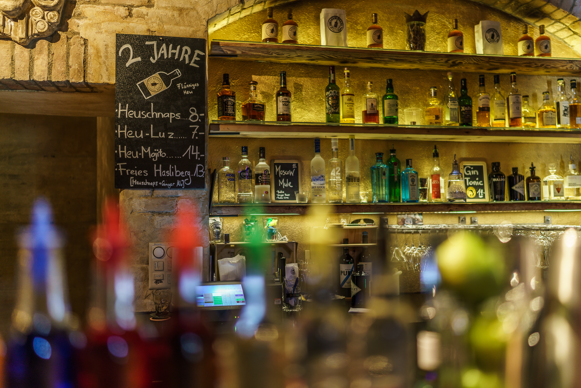 Hotel-Wetterhorn-Bar