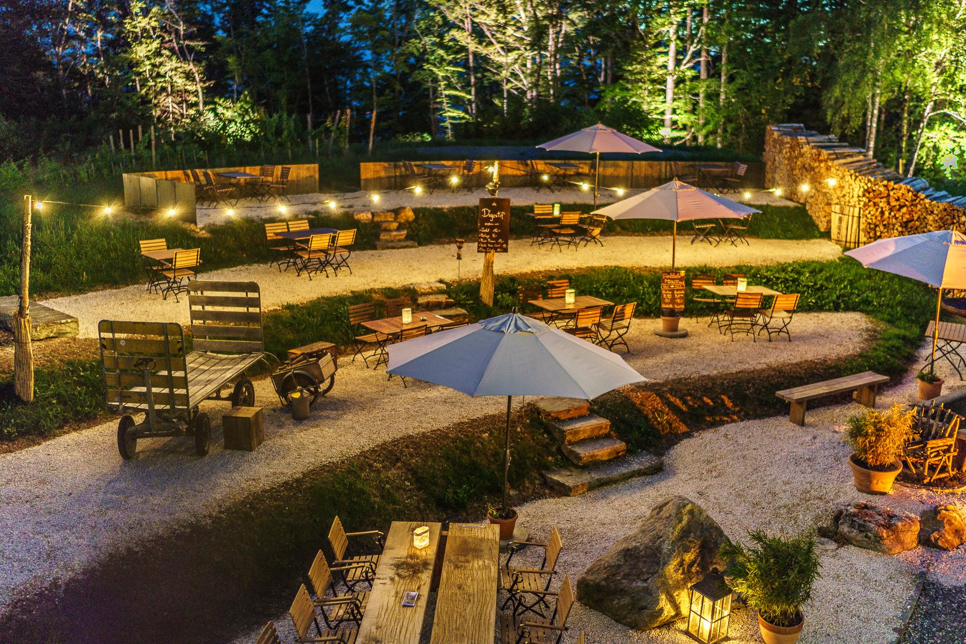 Hotel-Wetterhorn-Party