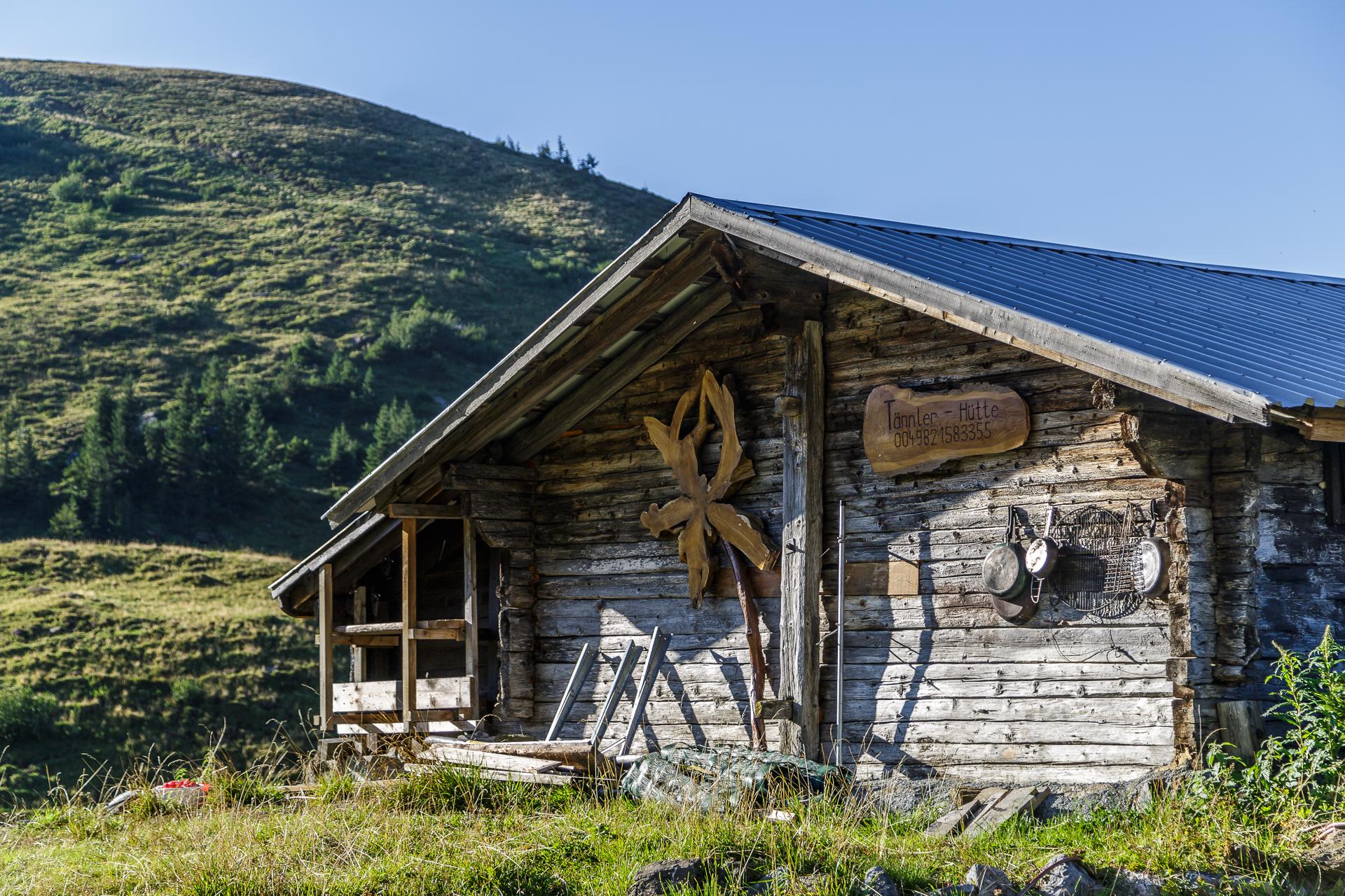 Kaeserstatt-Wandern