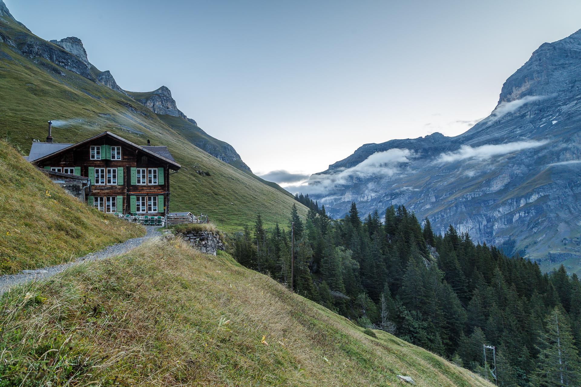 Kerzenhotel-Obersteinberg-Hinteres-Lauterbrunnental-1