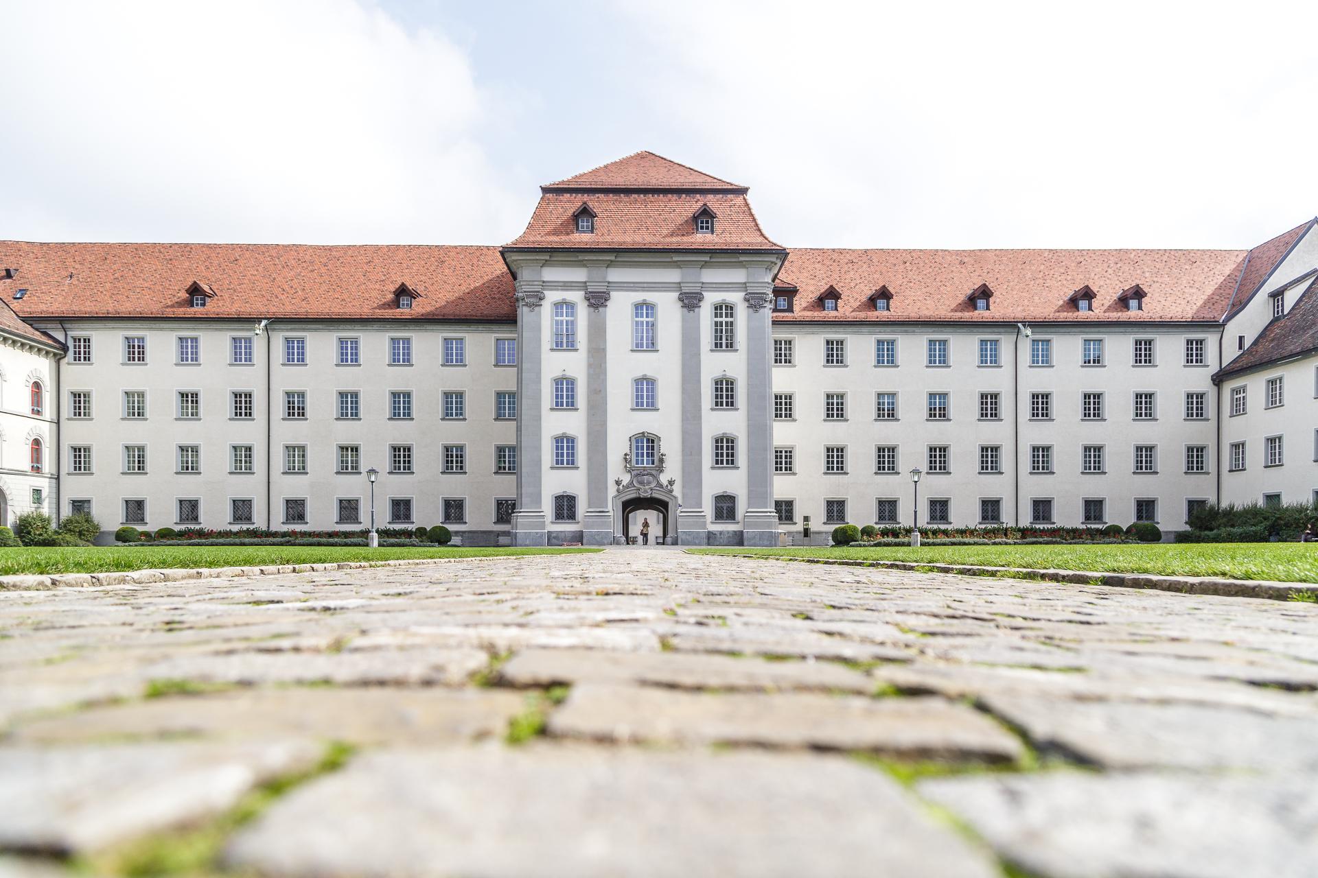 Klosterviertel