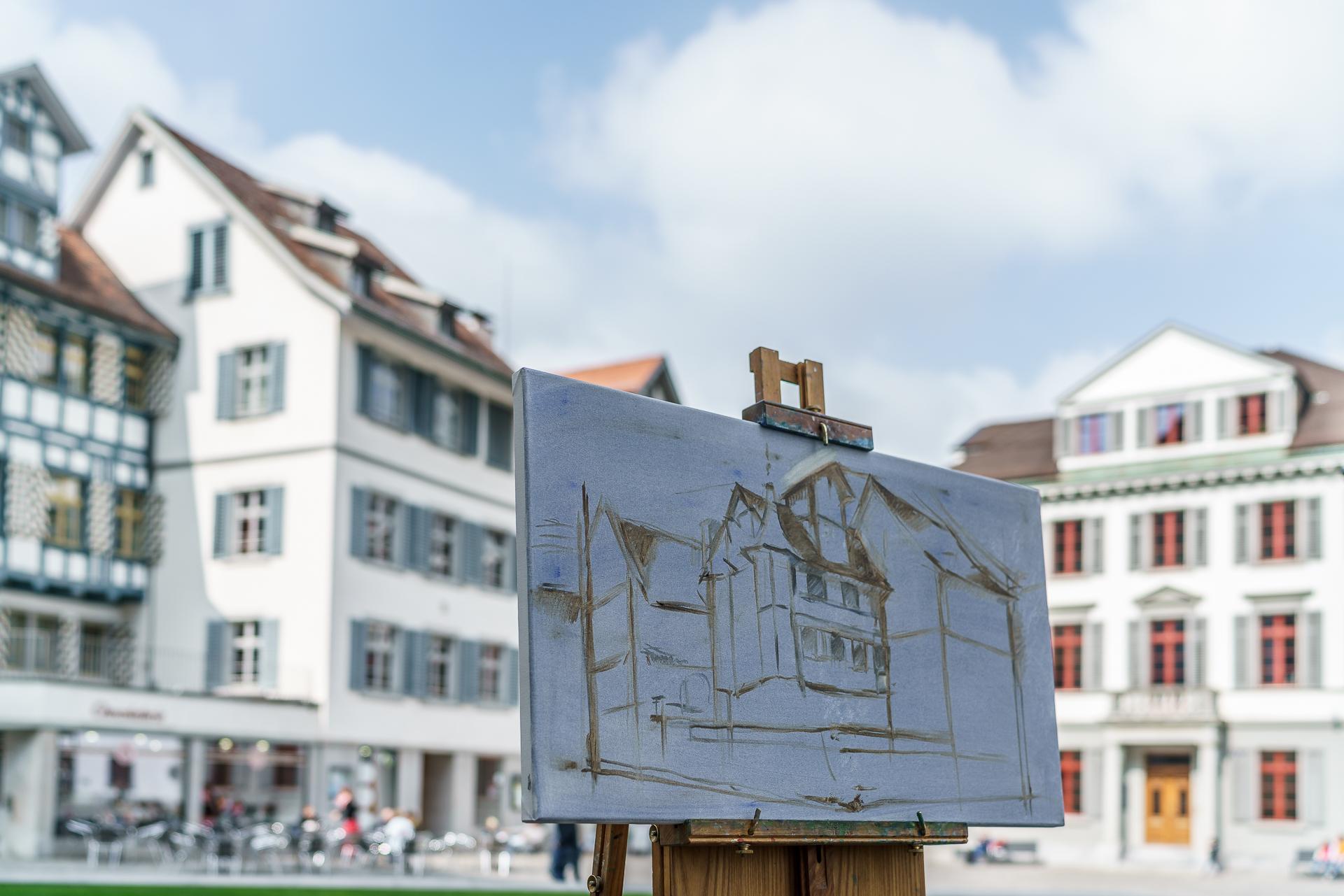 Kunst-St-Gallen