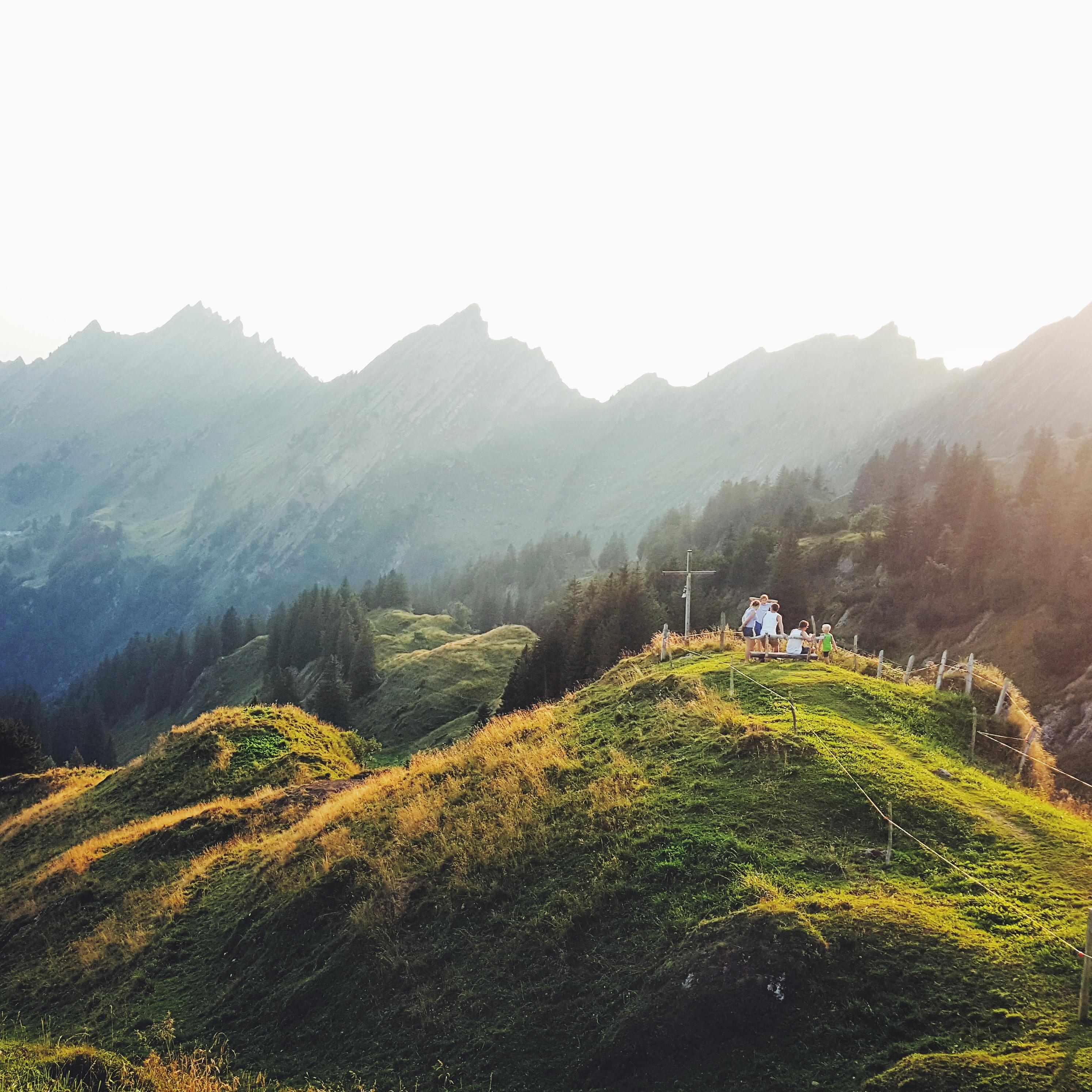 Oberchaeseren-Weesen